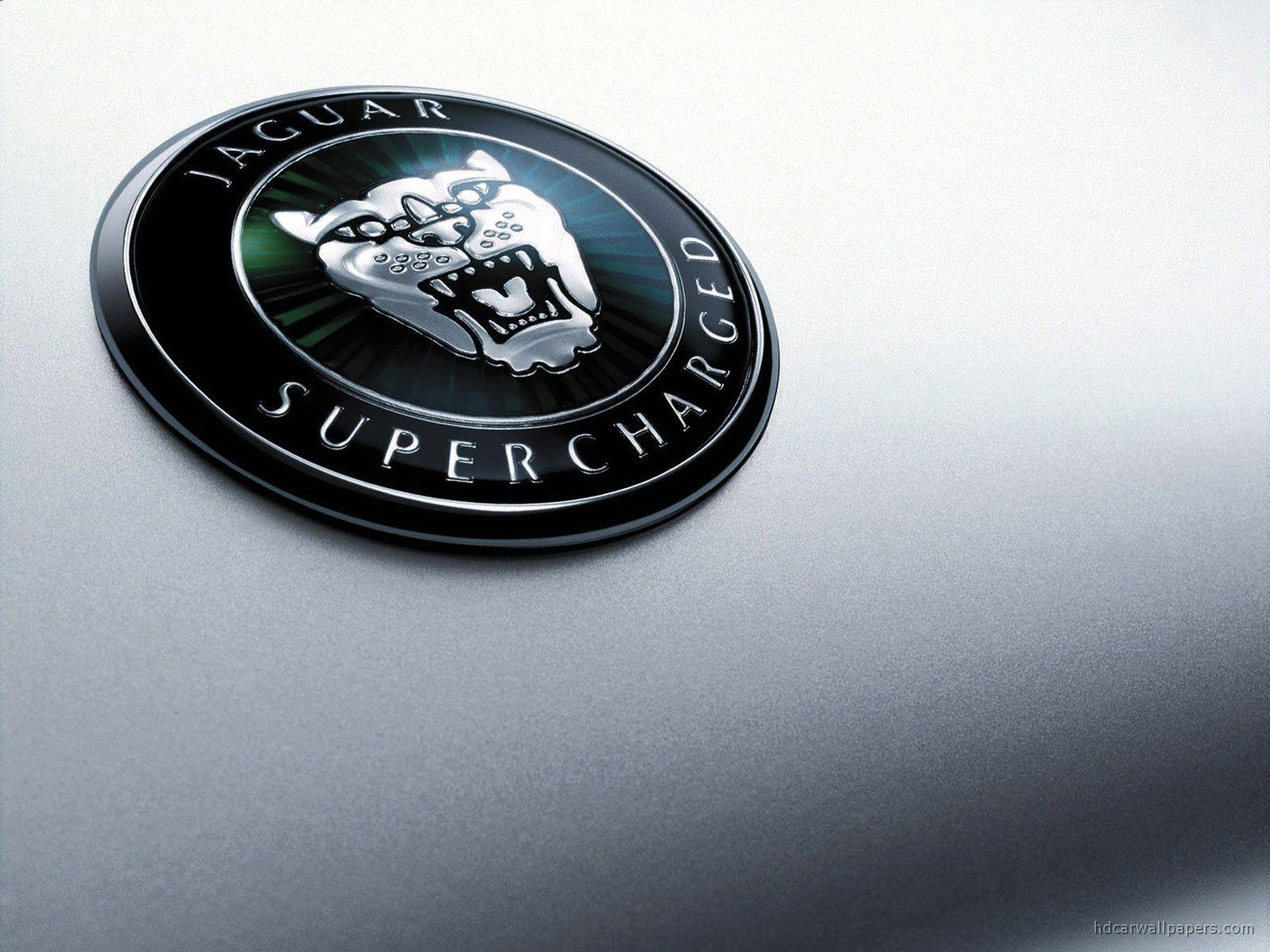 Jaguar Logo 3 Wallpaper | HD Car Wallpapers | ID #1020