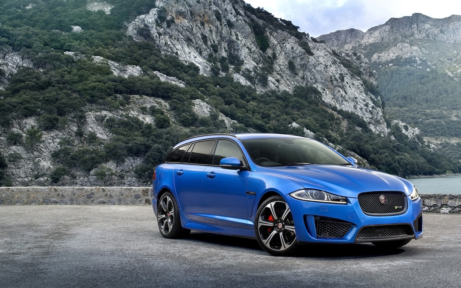 jaguar xfr s sportbrake 2015 wallpaper hd car wallpapers. Black Bedroom Furniture Sets. Home Design Ideas