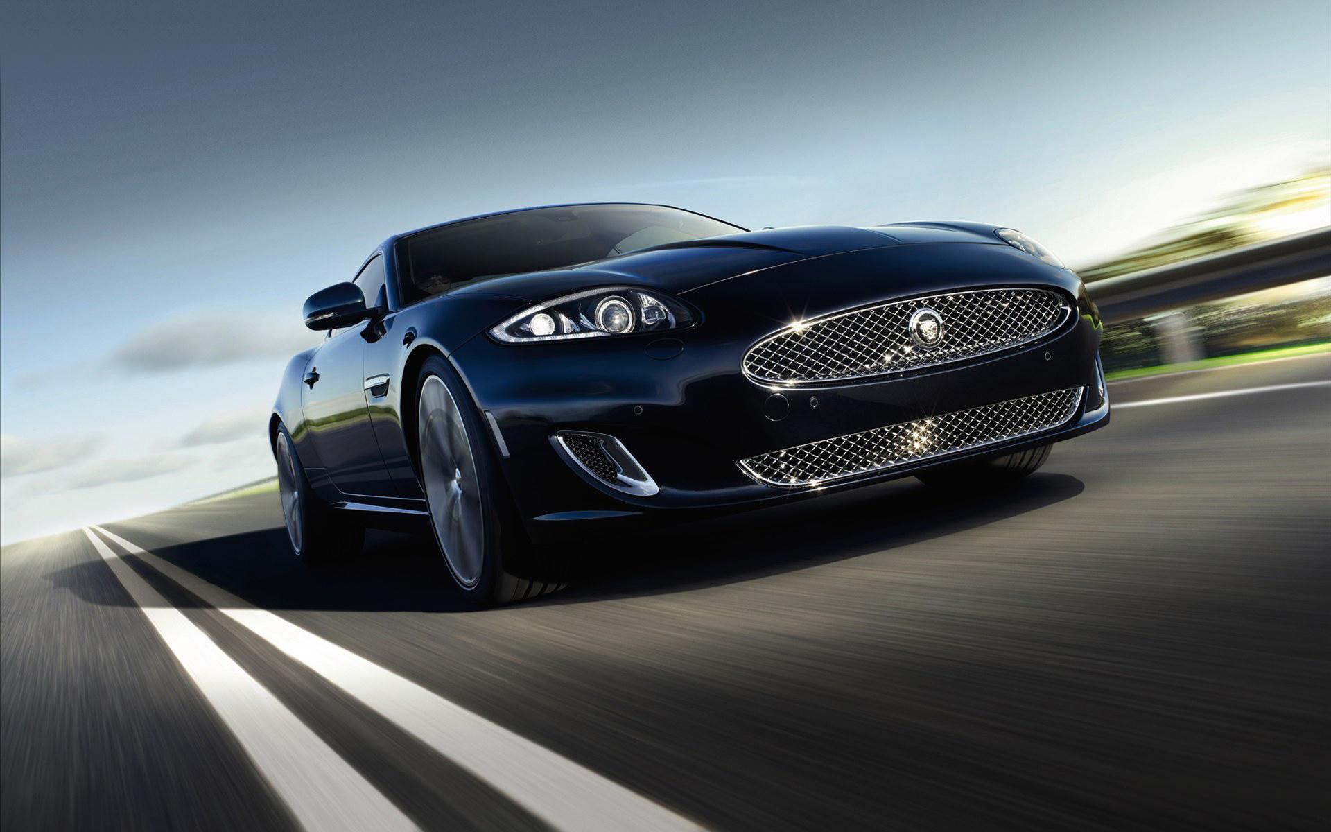 jaguar car wallpaper hd - photo #23