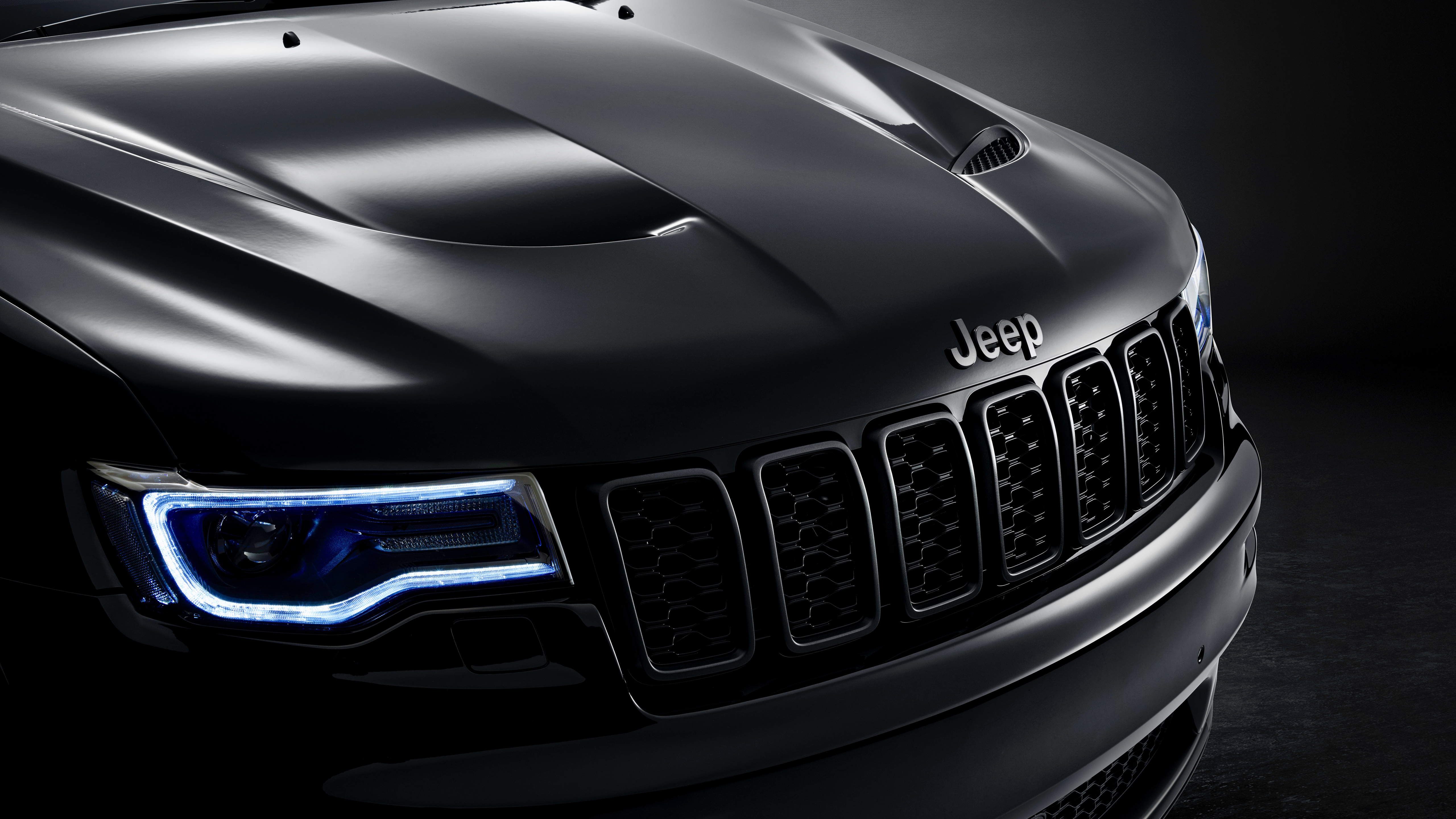 jeep grand cherokee s limited 2019 5k 2 HD