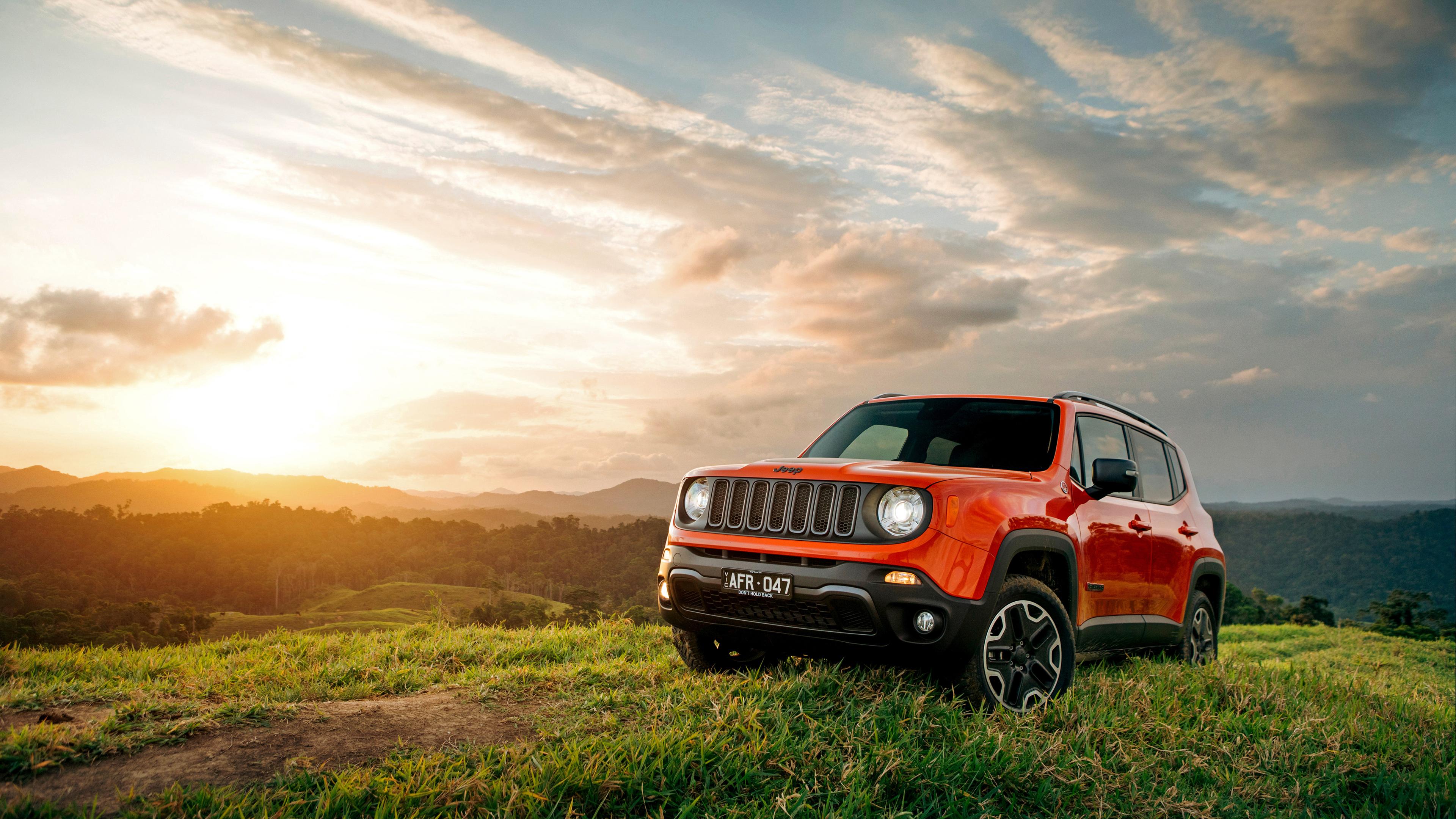 Jeep Renegade Hells Revenge Wallpaper   HD Car Wallpapers ...