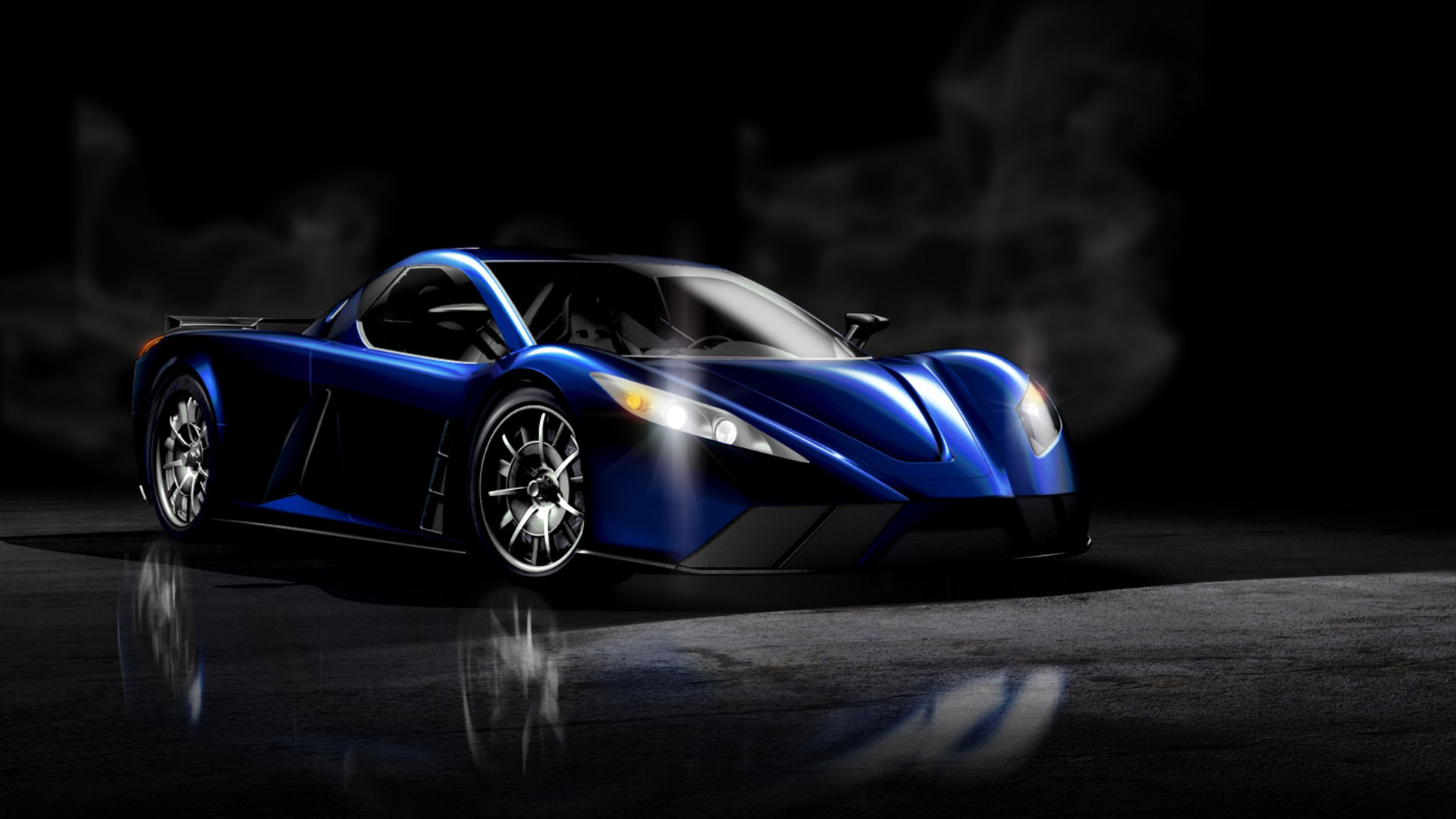 kepler motion wallpaper | hd car wallpapers | id #3105