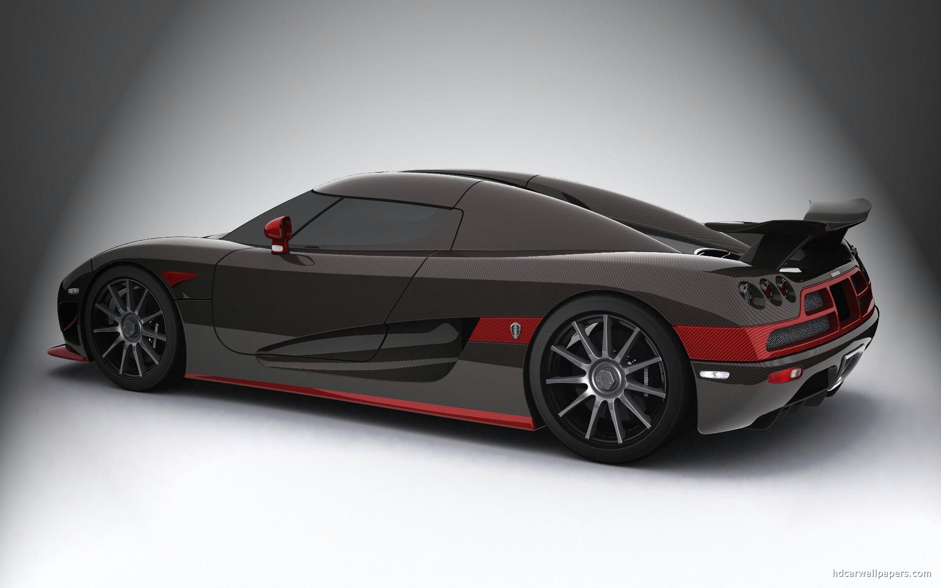 Koenigsegg CCXR 2 Wallpaper
