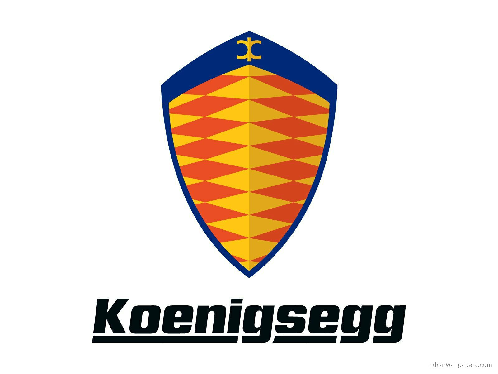 Koenigsegg Logo Wallpaper Hd Car Wallpapers Id 588