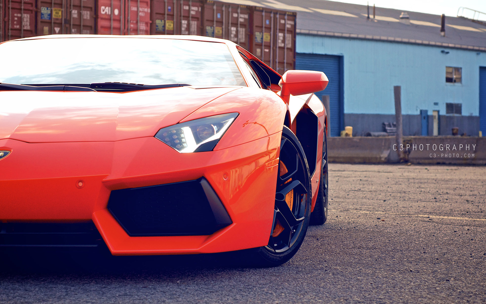 Bentley Car Wallpaper >> Lamborghini Aventador C3Photography Wallpaper | HD Car ...