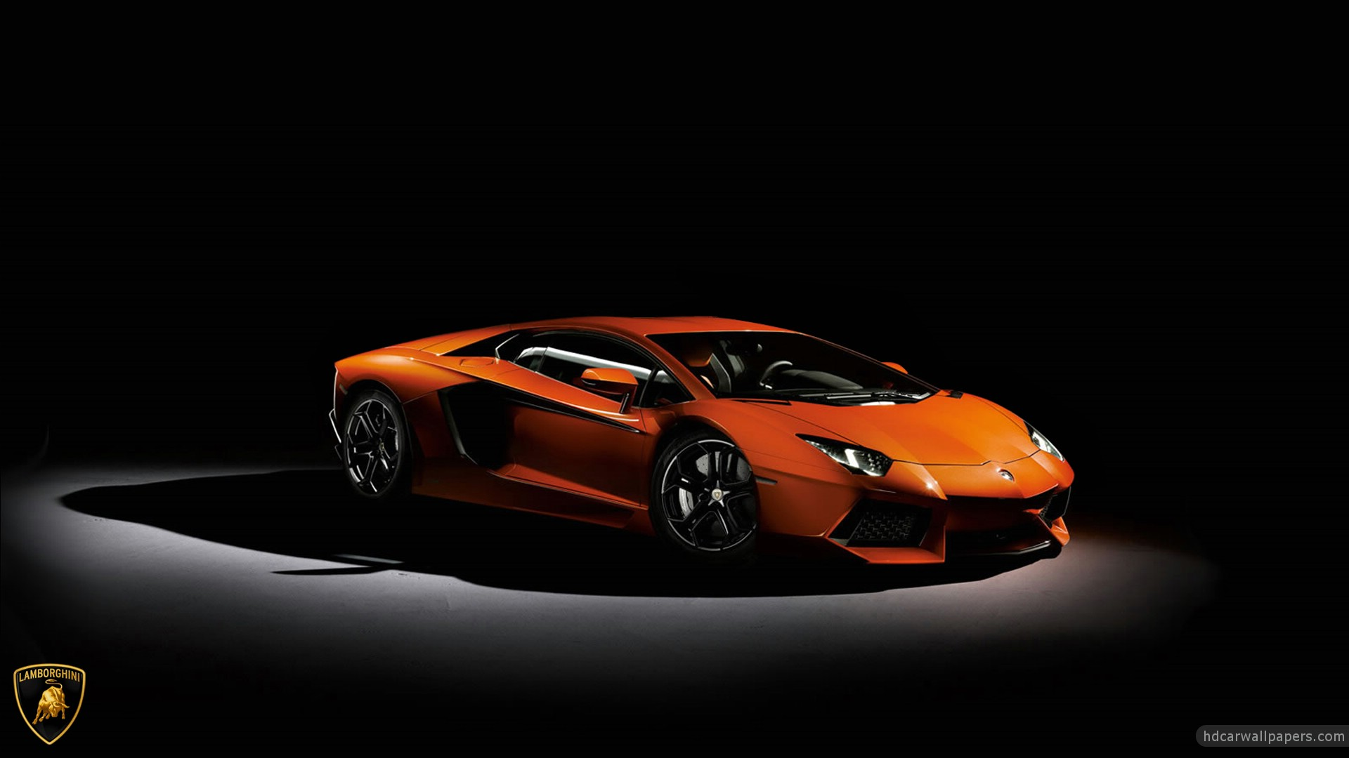 Lamborghini Aventador HD Wallpaper  HD Car Wallpapers