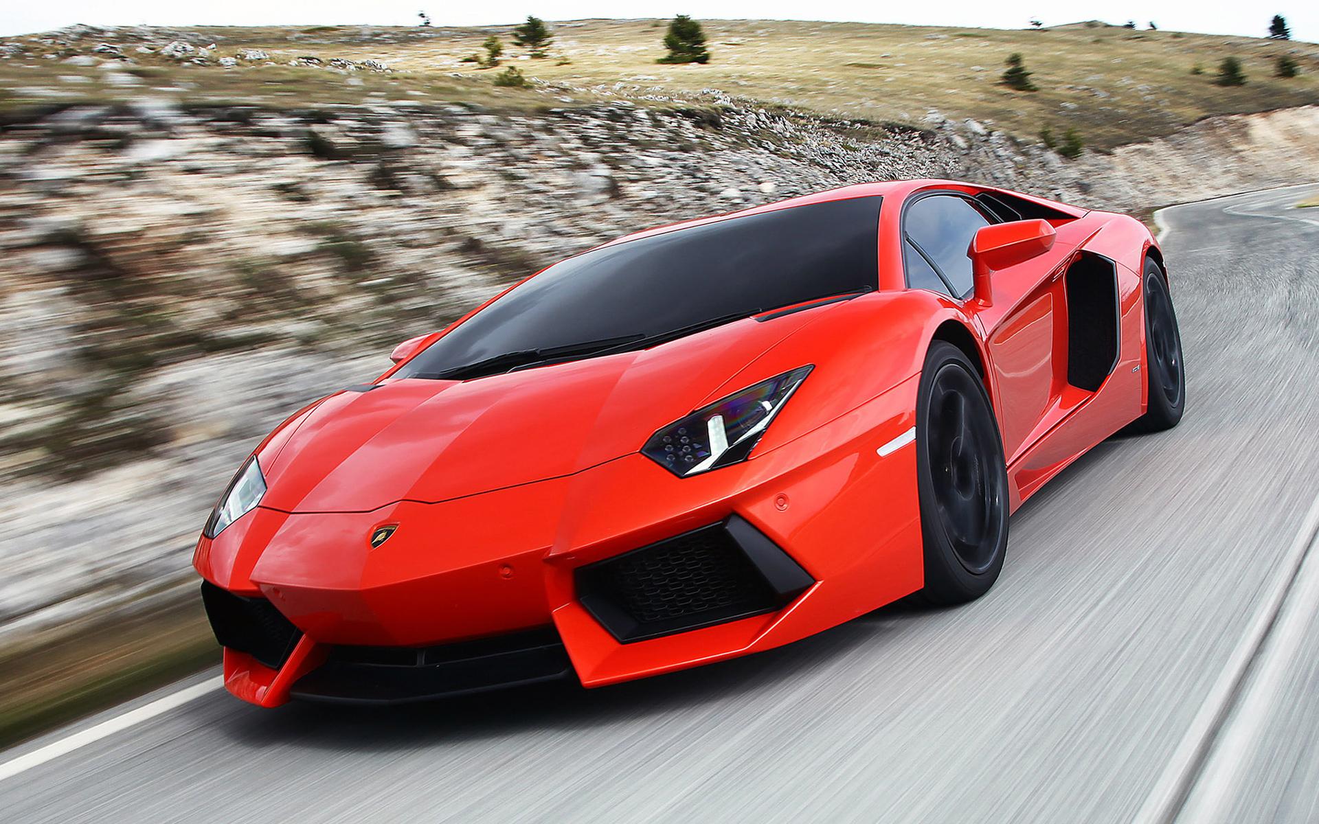 Top Wallpaper High Resolution Lamborghini Aventador - lamborghini_aventador_lp700_5-wide  You Should Have_94434.jpg