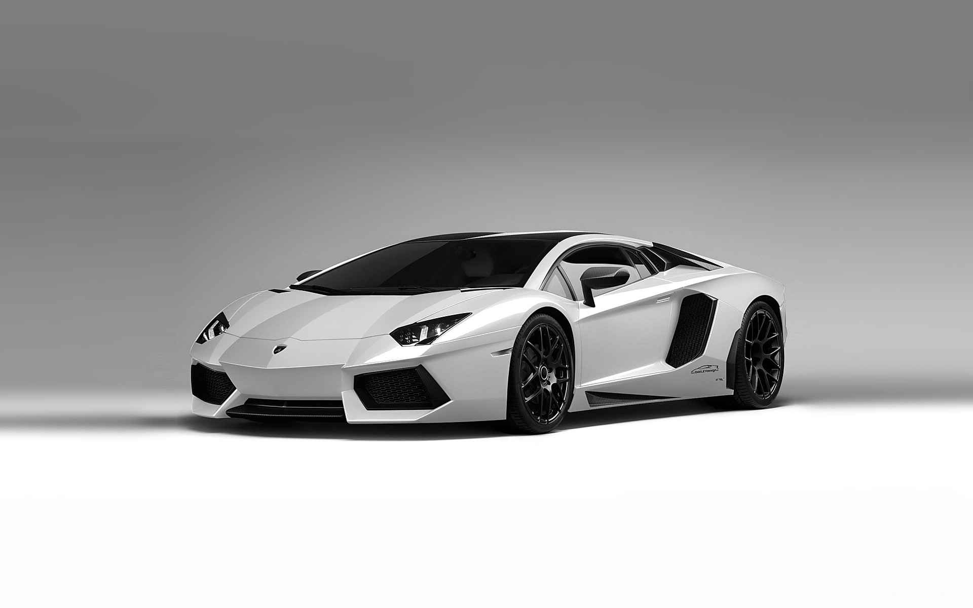 Lamborghini Aventador White Wallpaper | HD Car Wallpapers ...