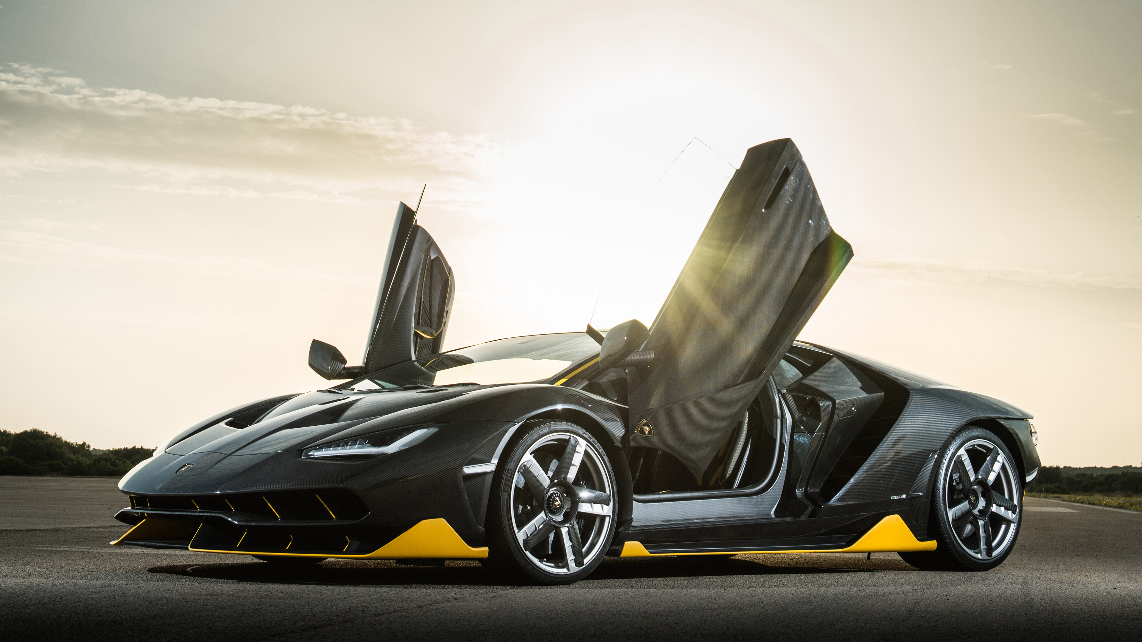 Bentley Car Wallpaper >> Lamborghini Centenario 4K Wallpaper | HD Car Wallpapers | ID #6771