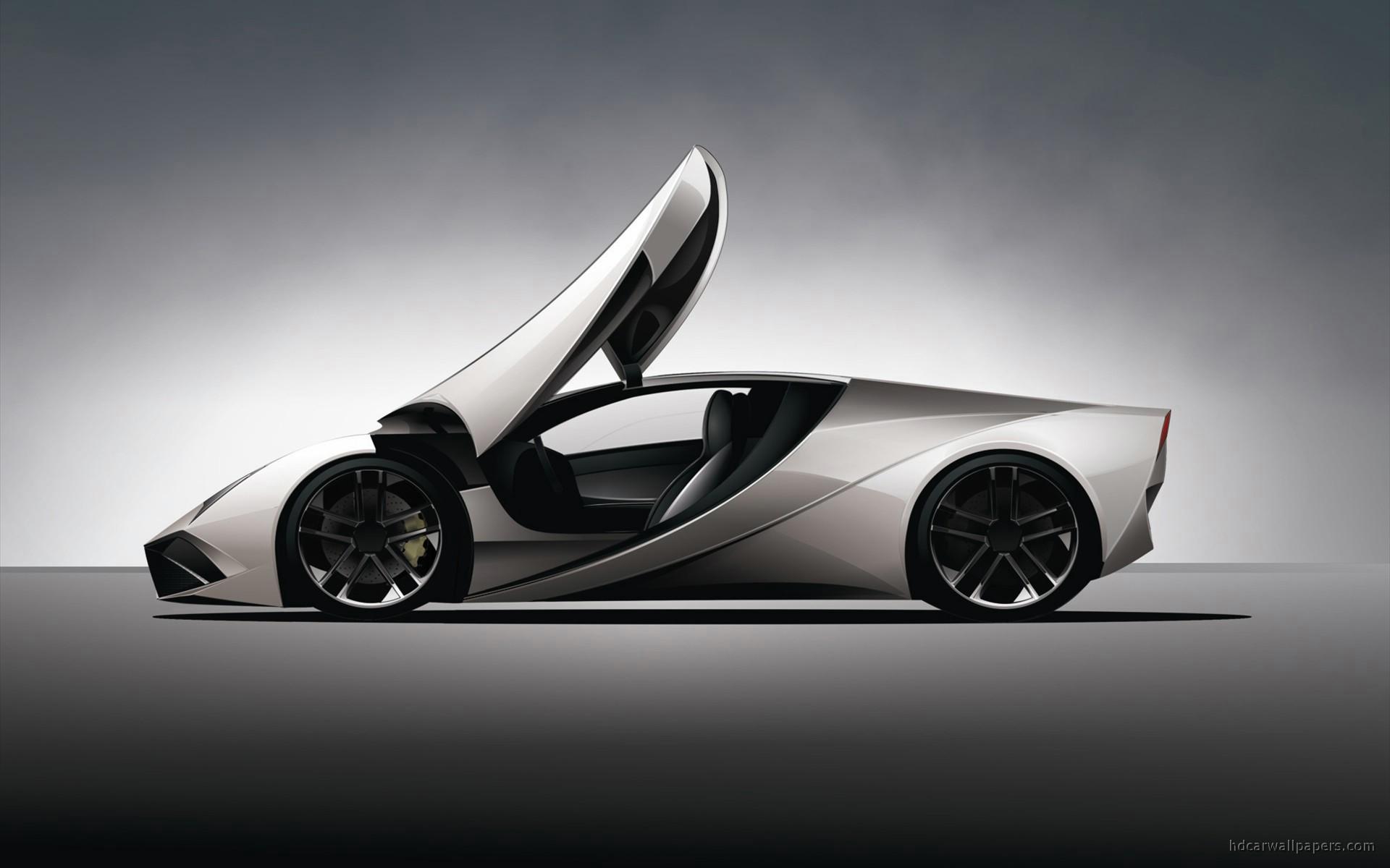 Lamborghini Concept Wallpaper Hd Car Wallpapers Id 914