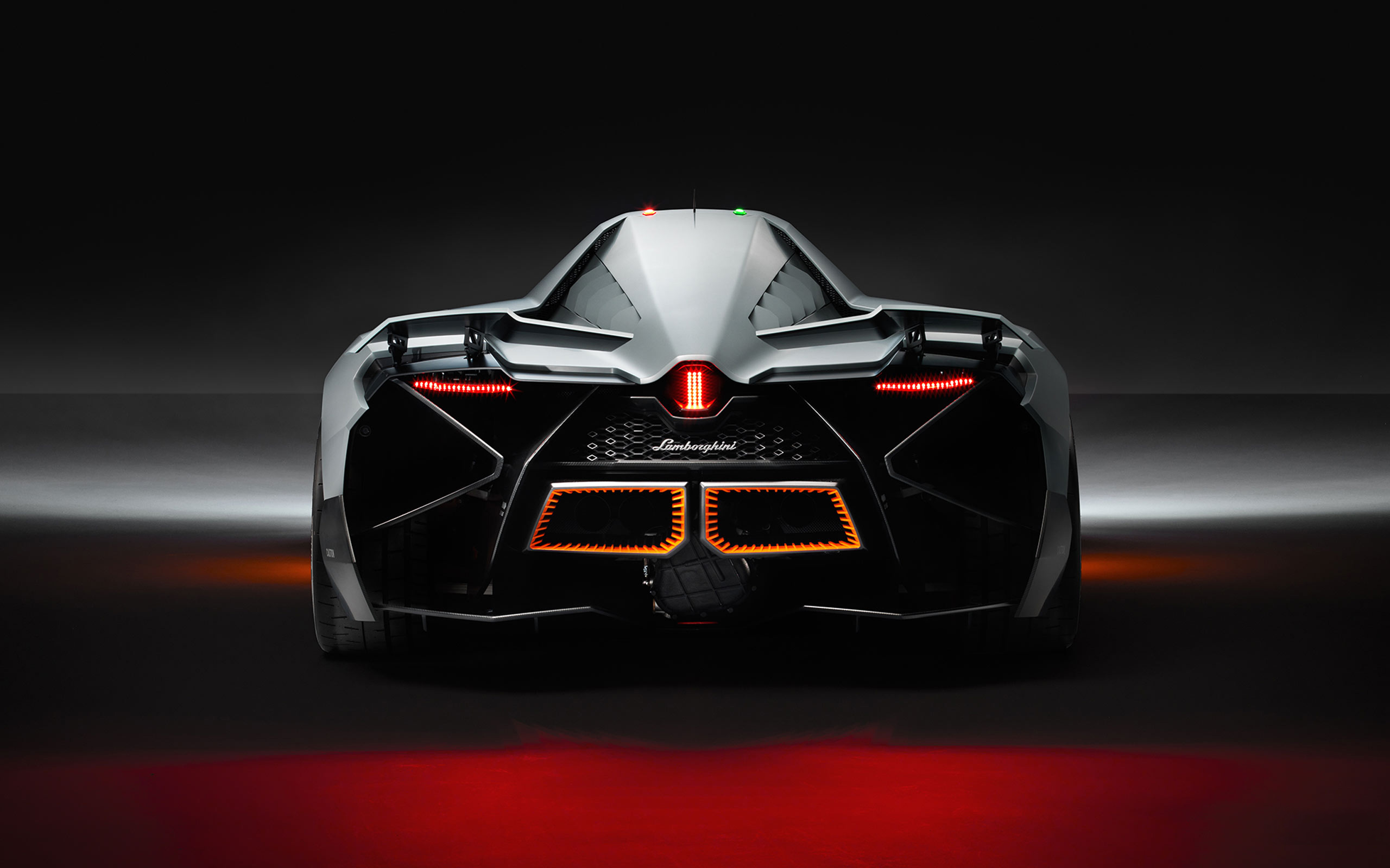 lamborghini egoista wallpaper hd