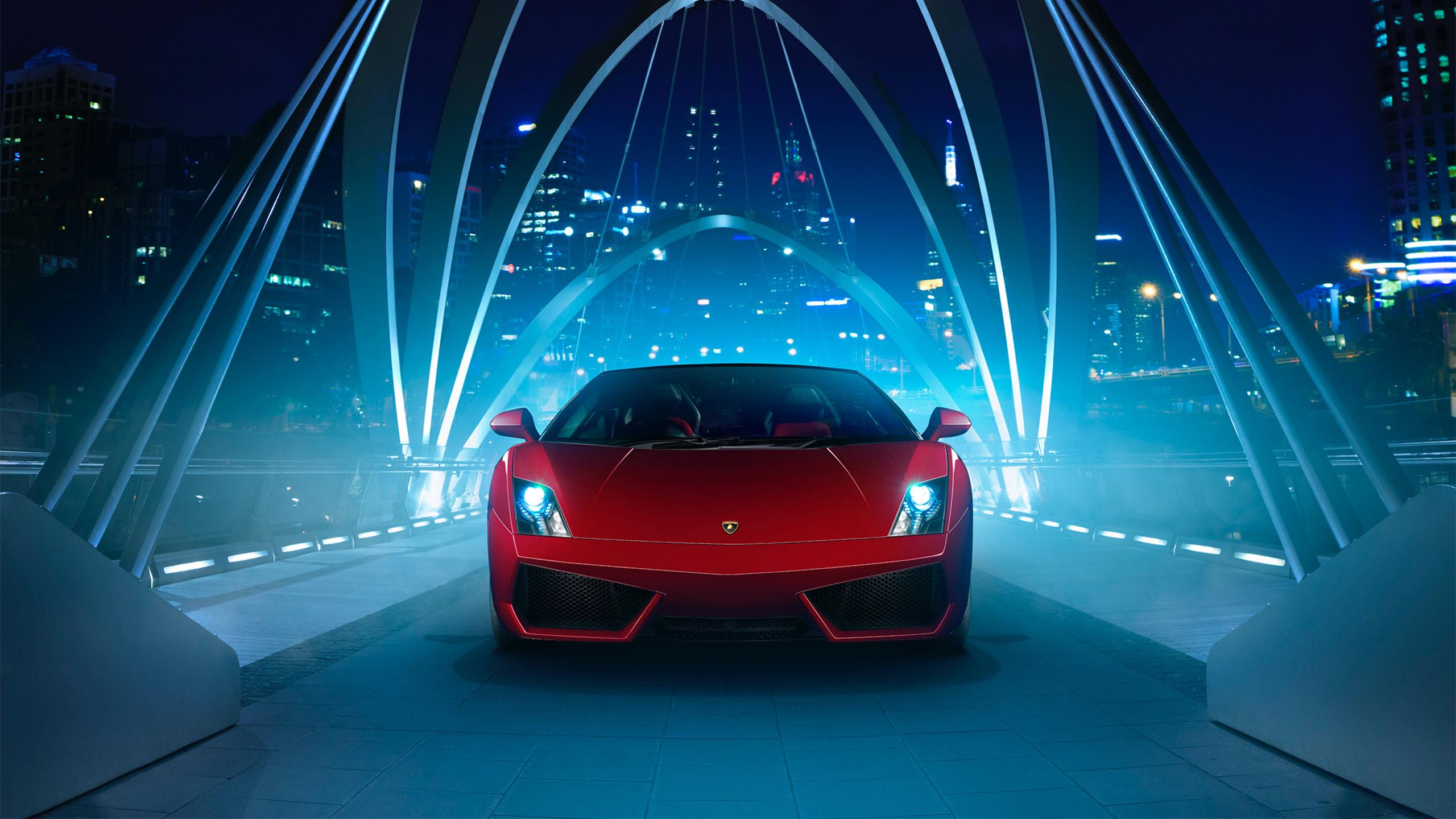 Lamborghini Gallardo Wallpaper Hd Car Wallpapers Id 12516