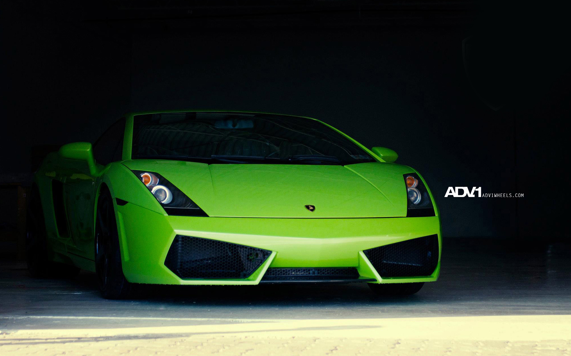Lamborghini Gallardo Adv5 Track Spec Wallpaper Hd Car Wallpapers Id 2645