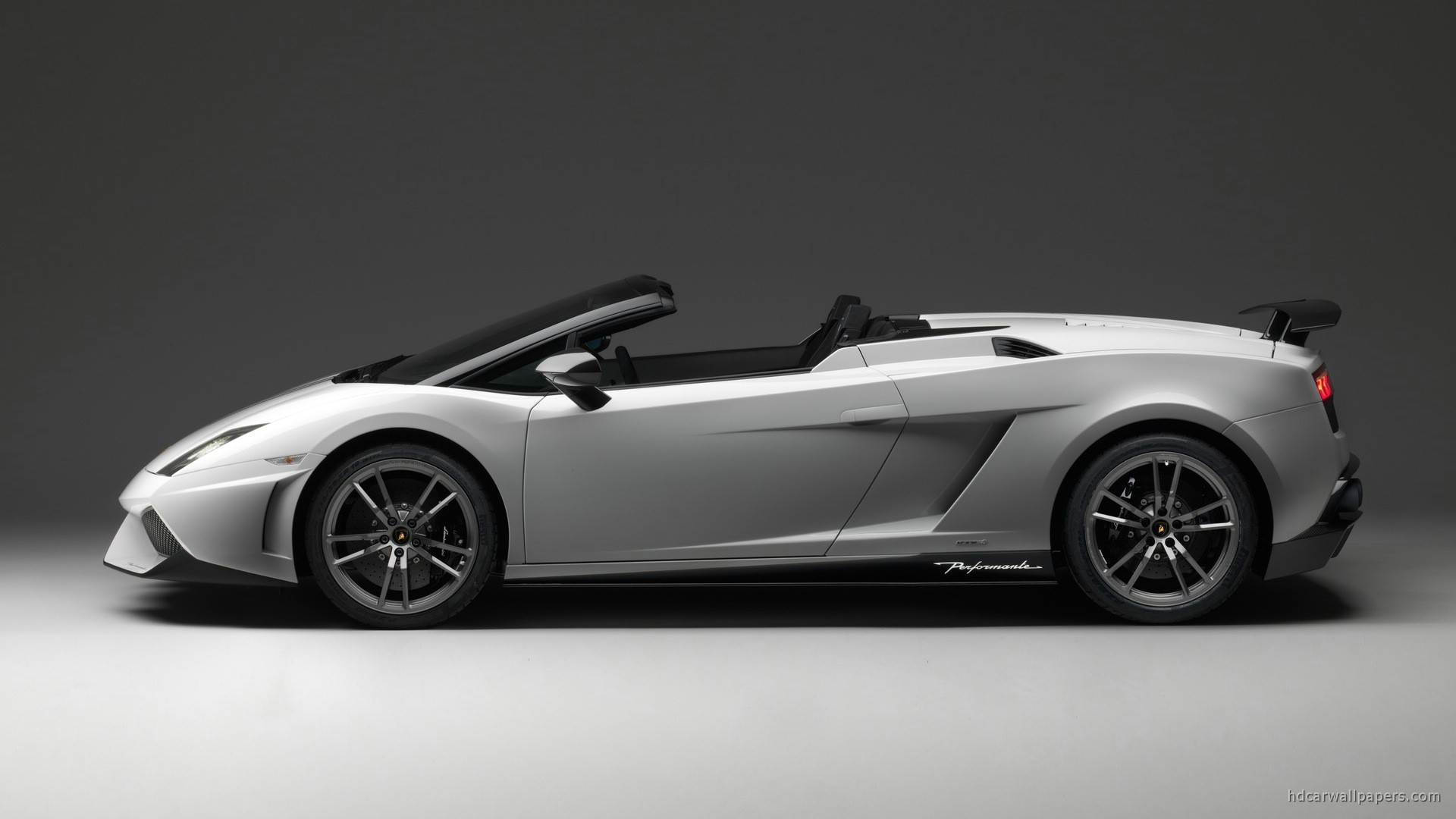 Lamborghini Gallardo Lp 570 4 Spyder Performante Wallpaper
