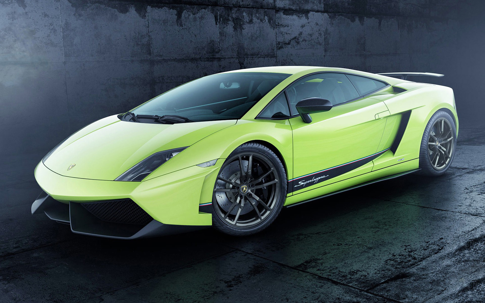 Tags: Lamborghini Gallardo Superleggera. Description: Download Lamborghini  Gallardo LP 570 ...