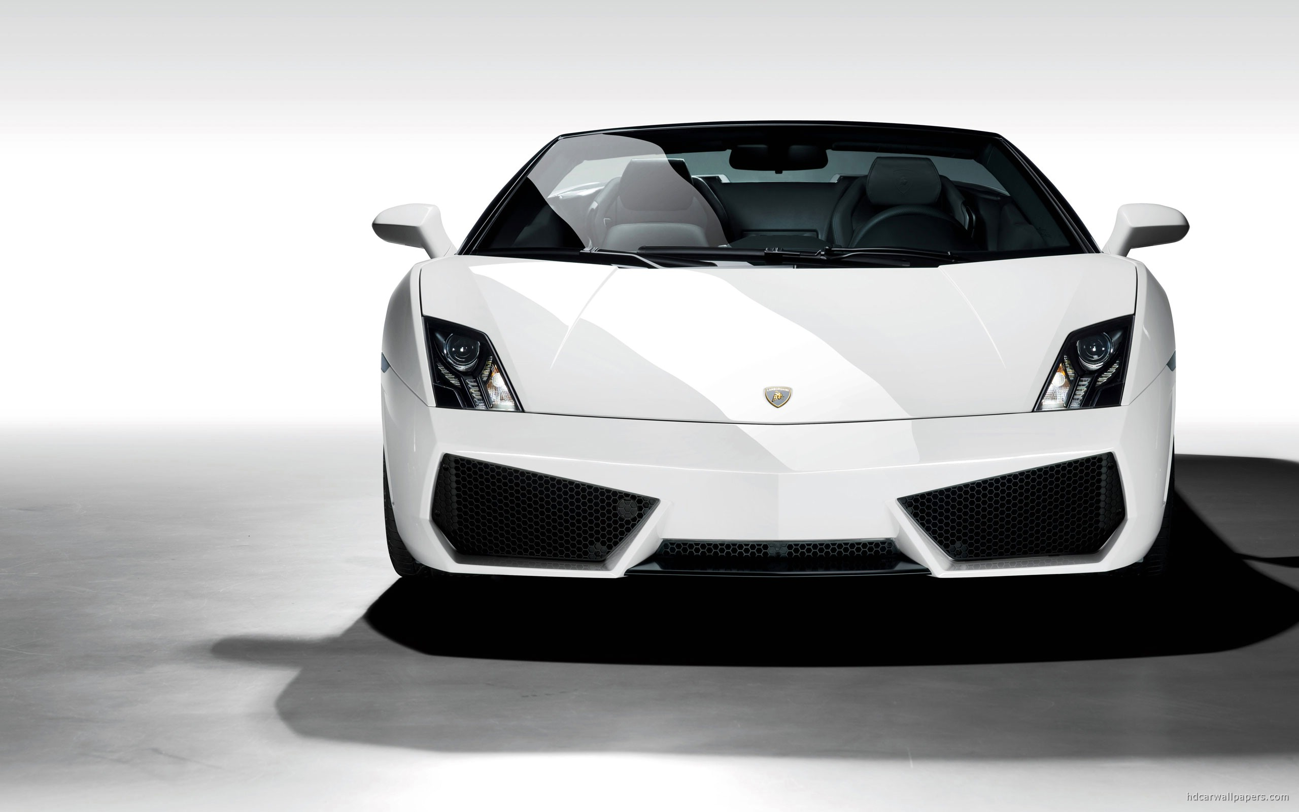 Tags Widescreen Spyder Lamborghini Gallardo