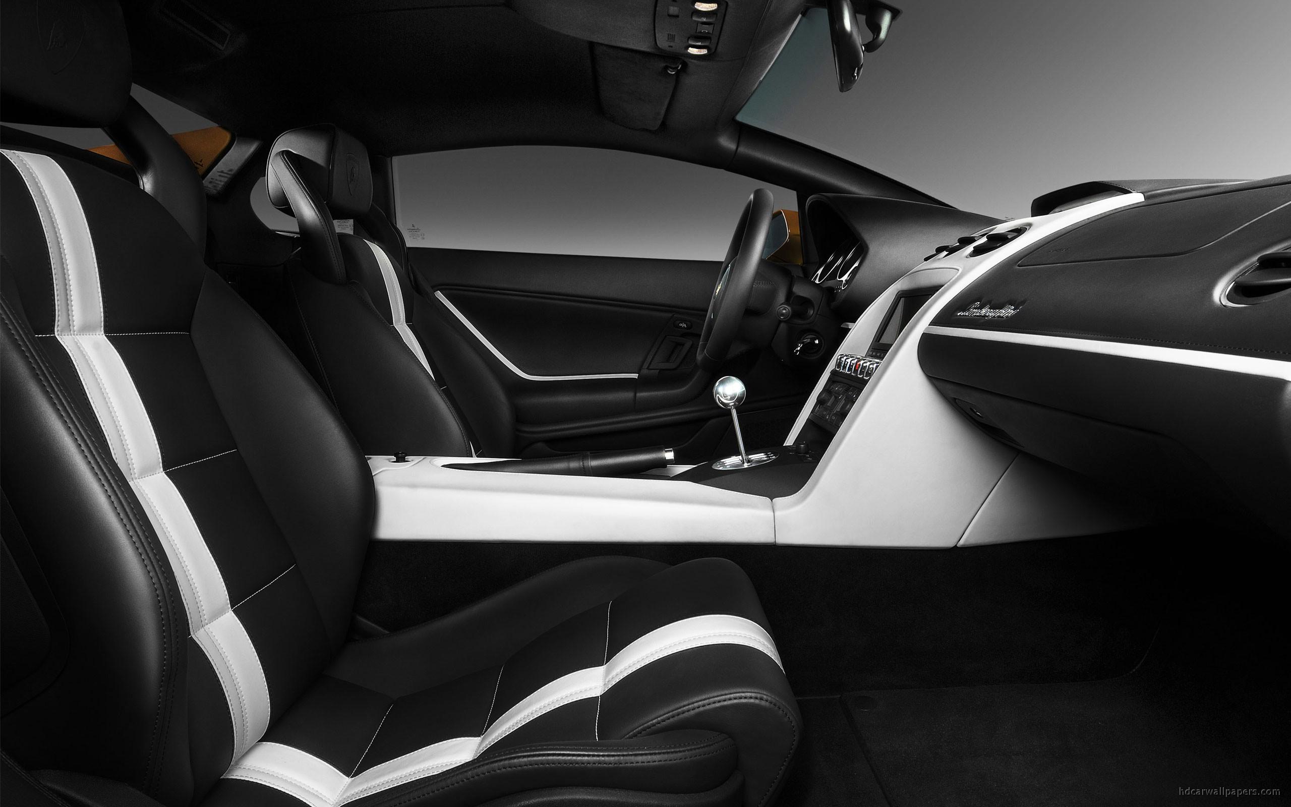 Lamborghini Gallardo Valentino Interior Wallpaper | HD Car ...