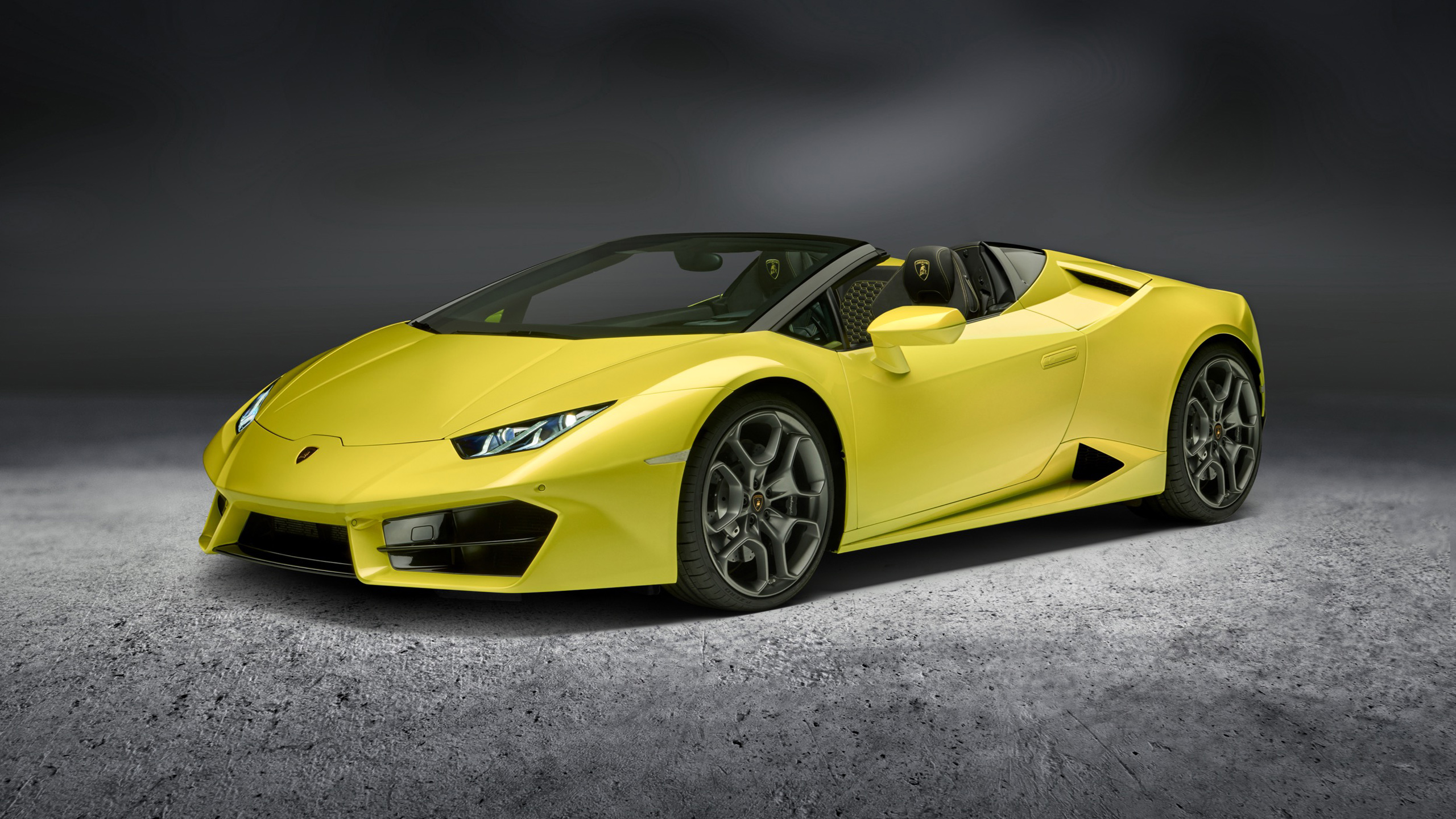 lamborghini huracan rwd spyder - Lamborghini Huracan Hd Wallpaper