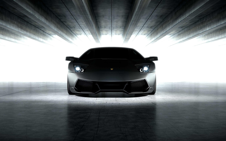 Lamborghini Murcielago 2 Wallpaper Hd Car Wallpapers Id