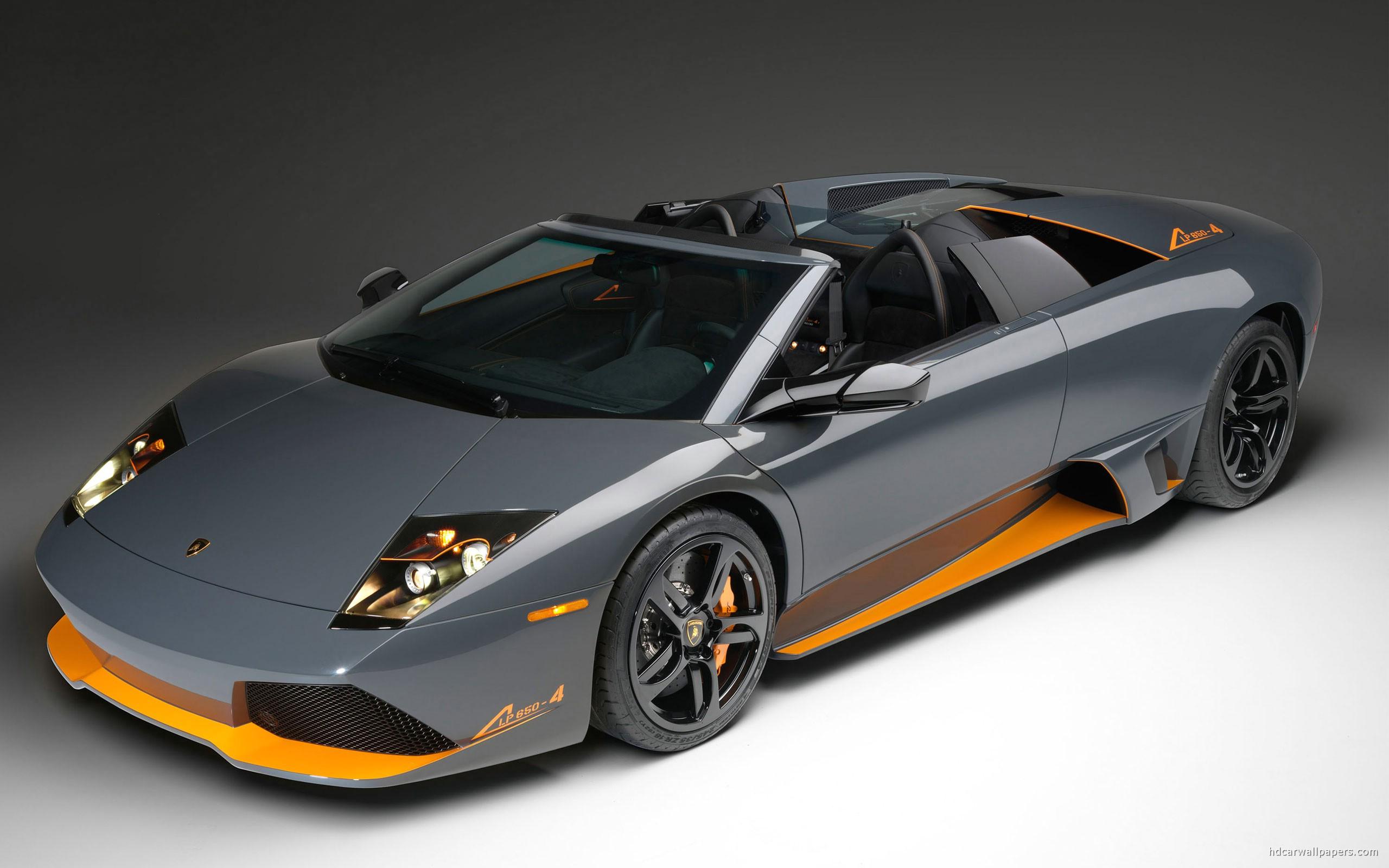 Lamborghini Murcielago Lp   Roadster