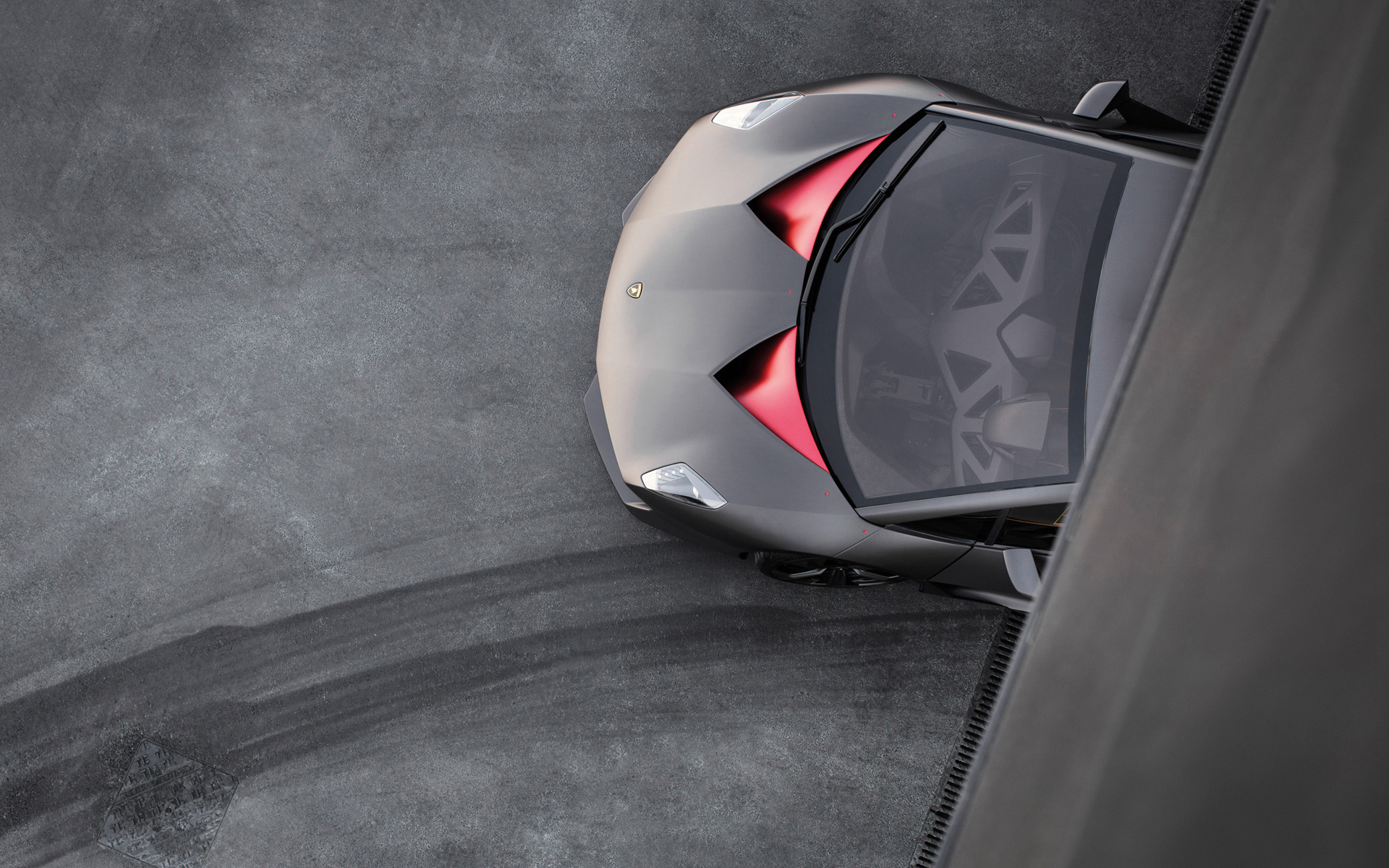 Lamborghini Sesto Elemento Concept 3 Wallpaper Hd Car