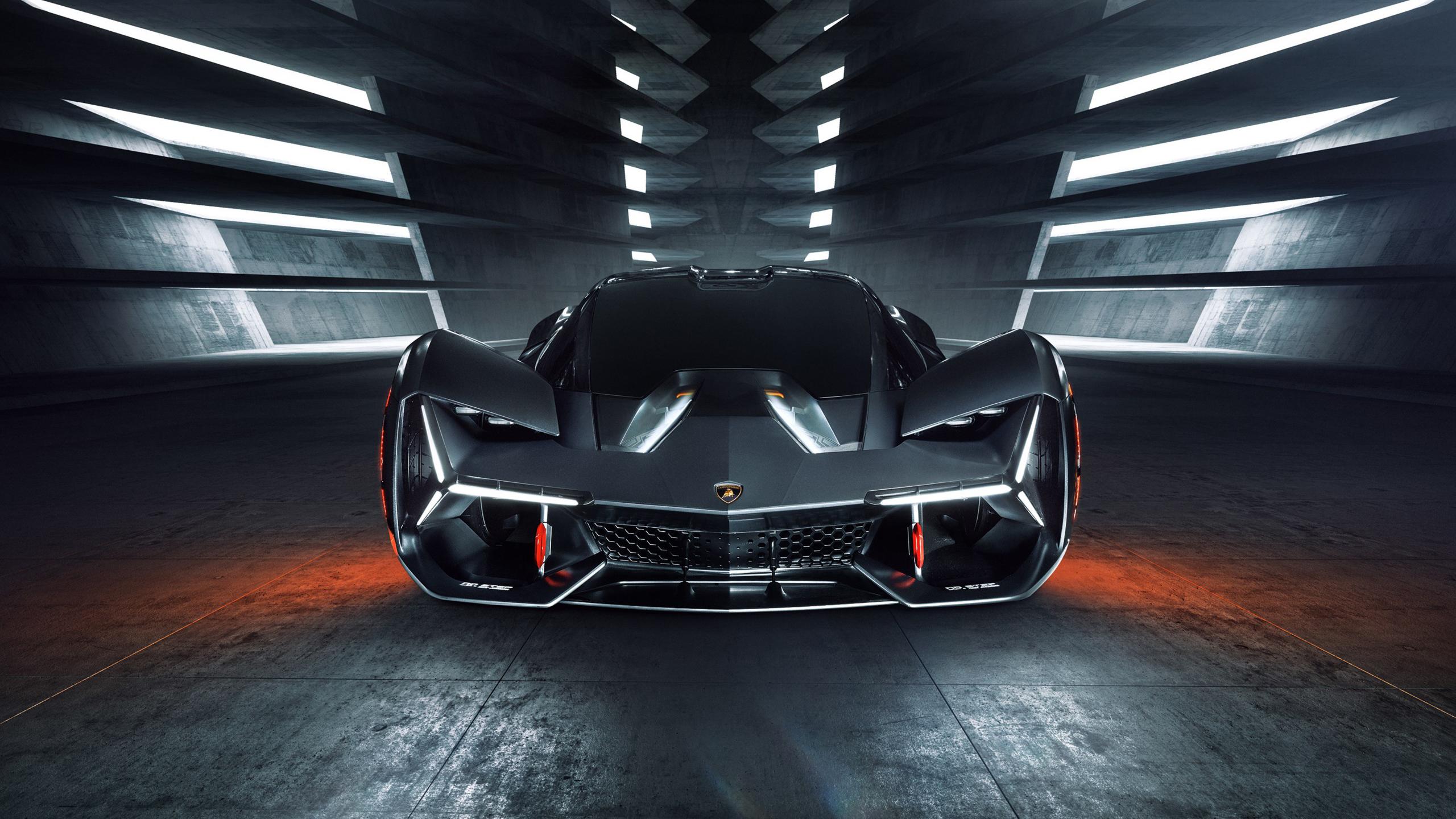 Lamborghini Terzo Millennio 2019 Wallpaper Hd Car Wallpapers Id 11701