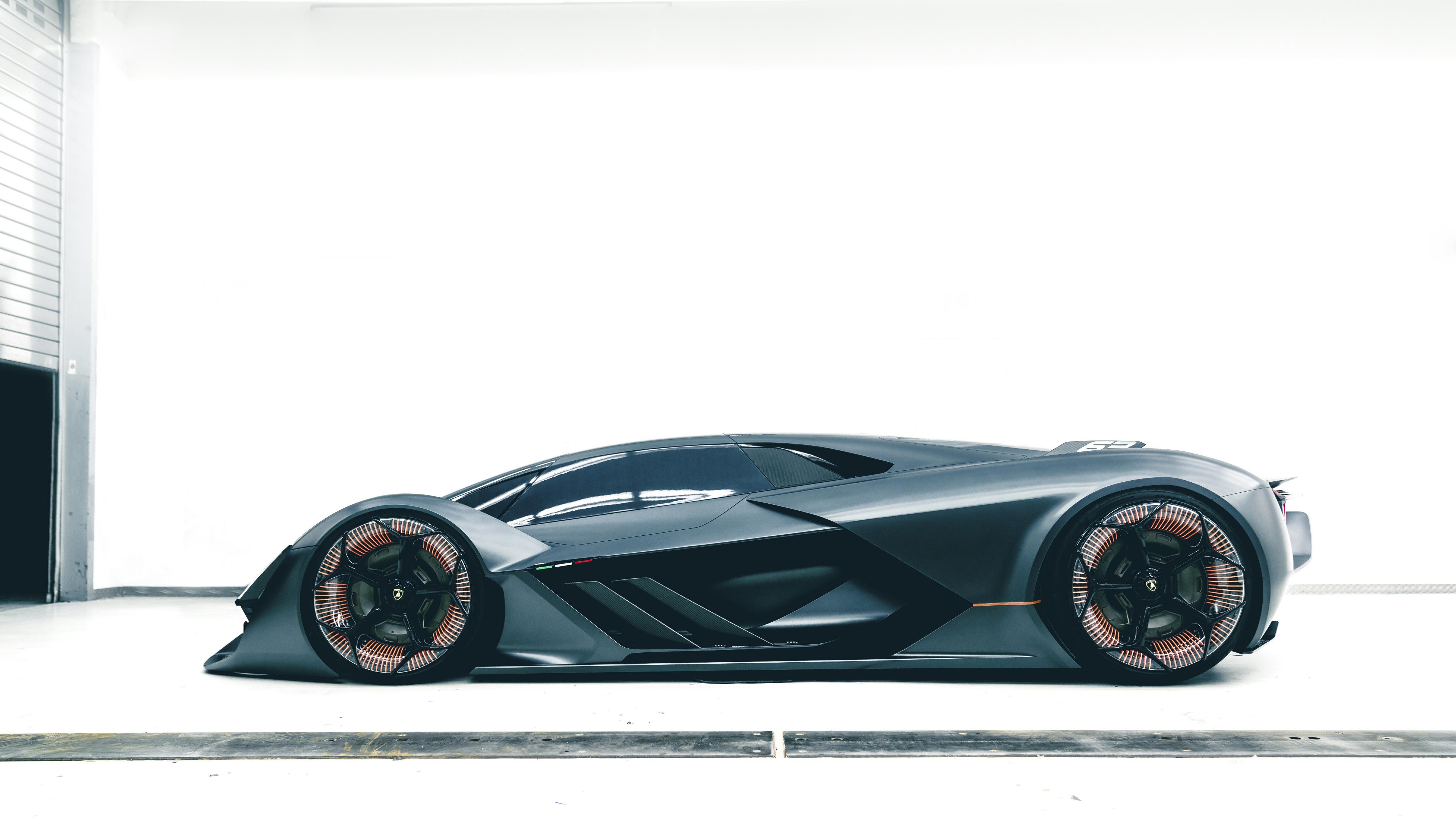 Best Lamborghini Terzo Millennio - lamborghini_terzo_millennio_ev_supercar_4k_4-HD  Trends_683624.jpg