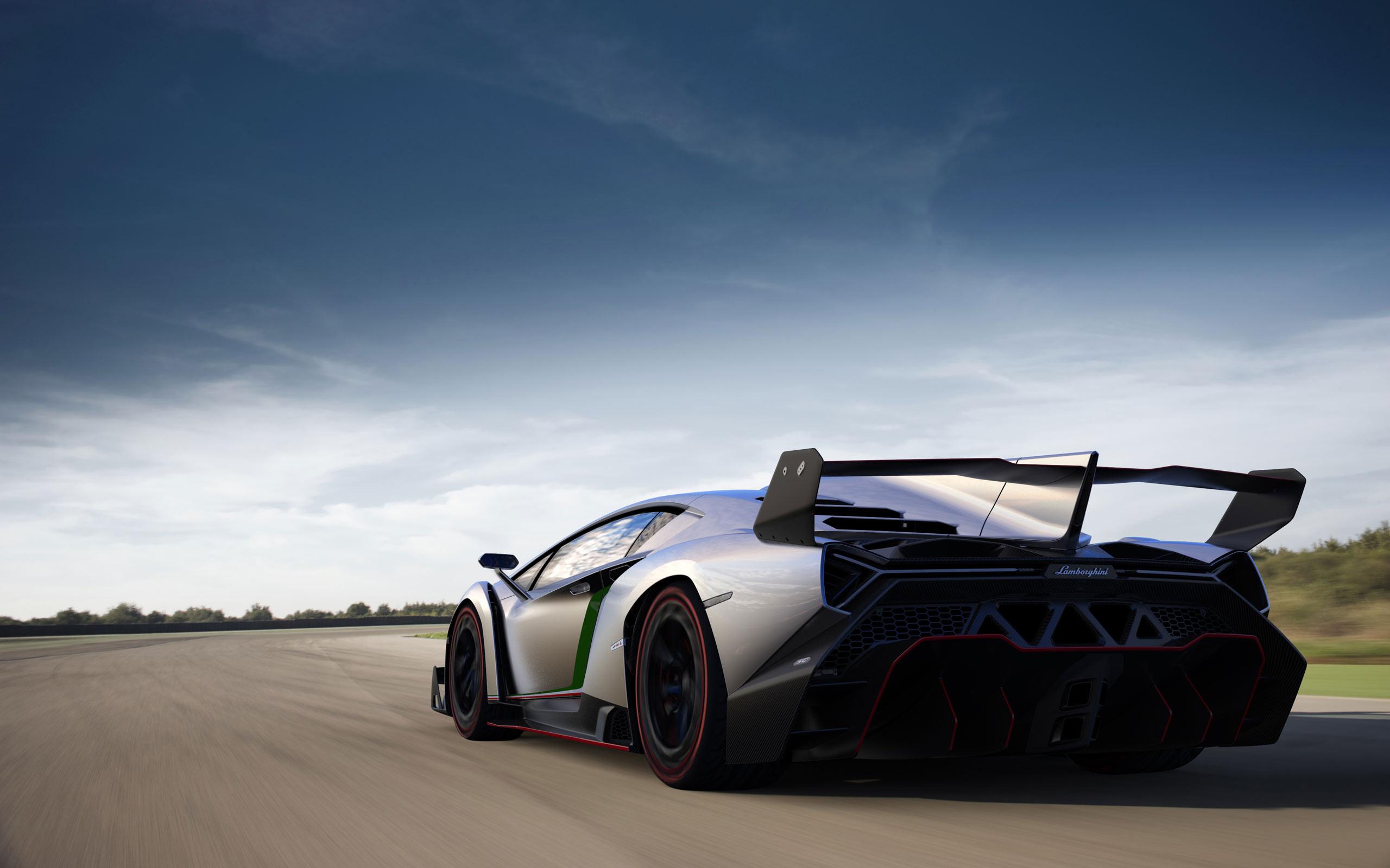 Lamborghini Veneno 2 Wallpaper | HD Car Wallpapers | ID #3283