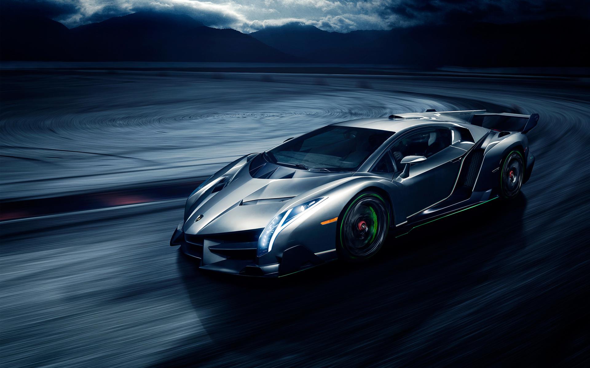Lamborghini Veneno Supercar Wallpaper Hd Car Wallpapers
