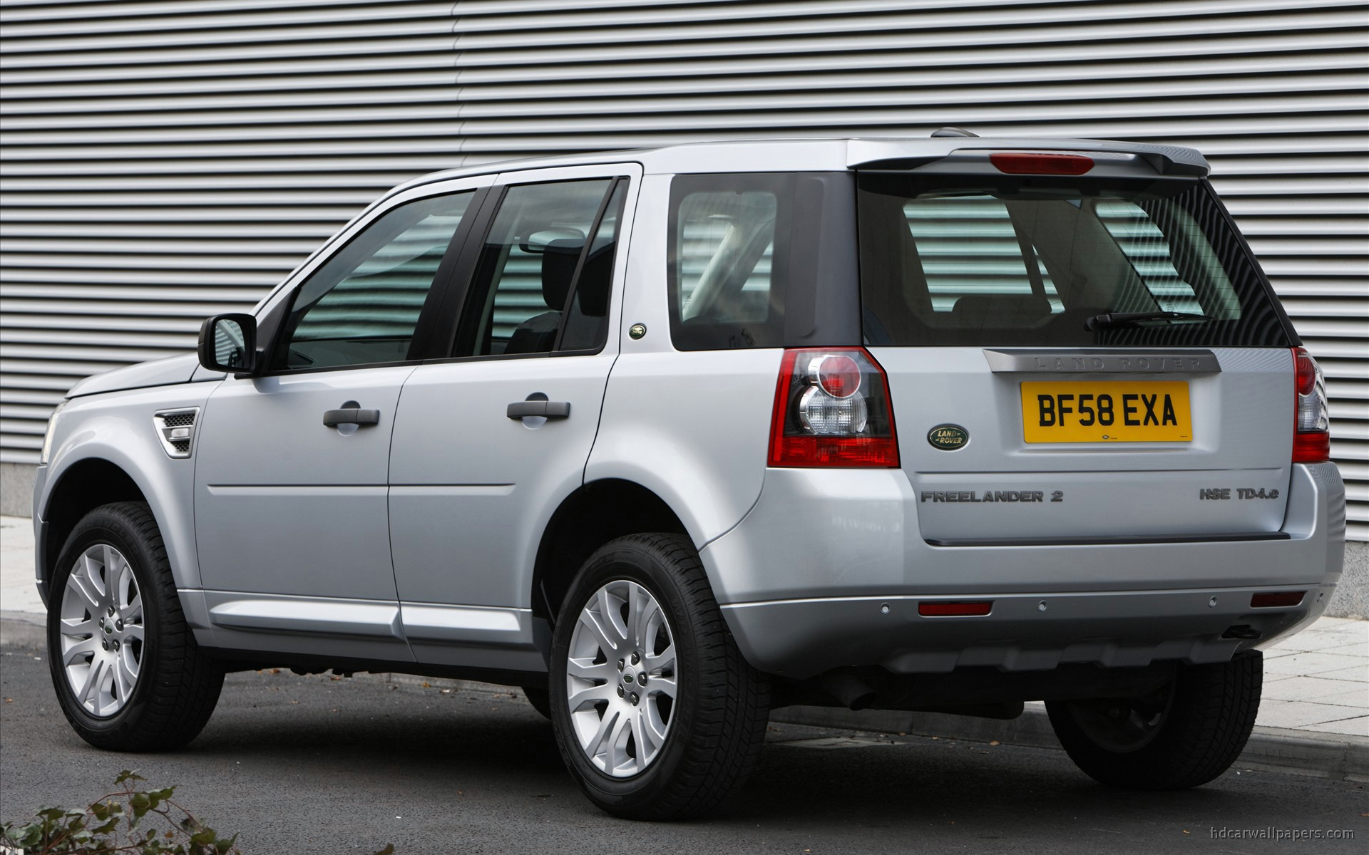 Land Rover Freelander 2 Td4 E 2 Wallpaper Hd Car