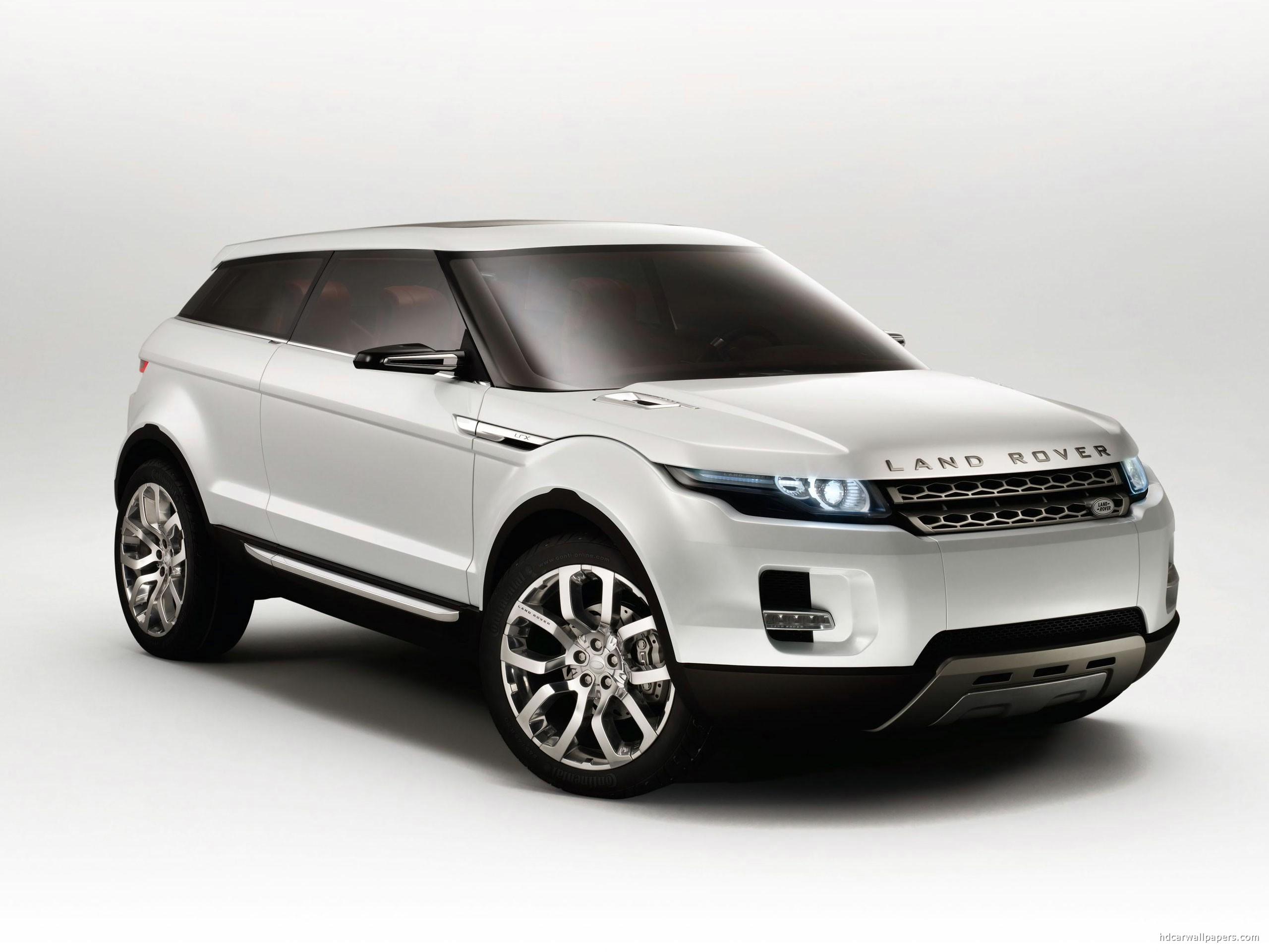 land rover lrx concept 4 normal