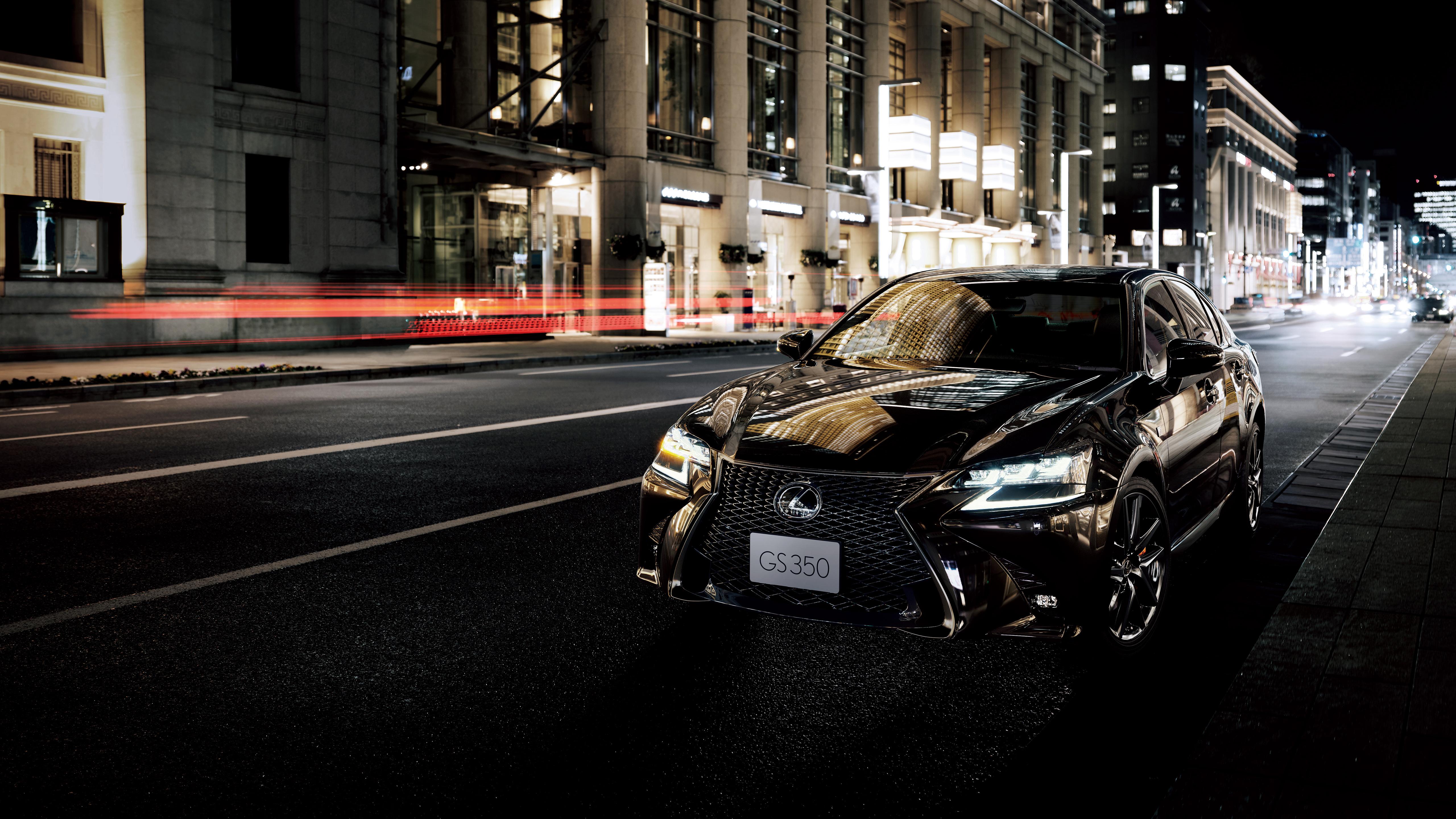 Lexus Gs 350 Eternal Touring 2020 5k 2 Wallpaper Hd Car Wallpapers Id 14801