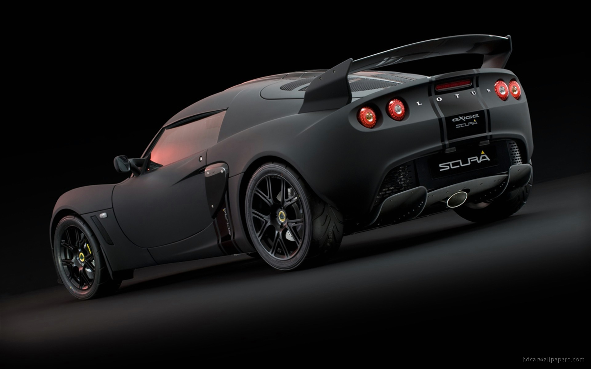 Lotus Exige Scura Wallpaper HD Car Wallpapers ID