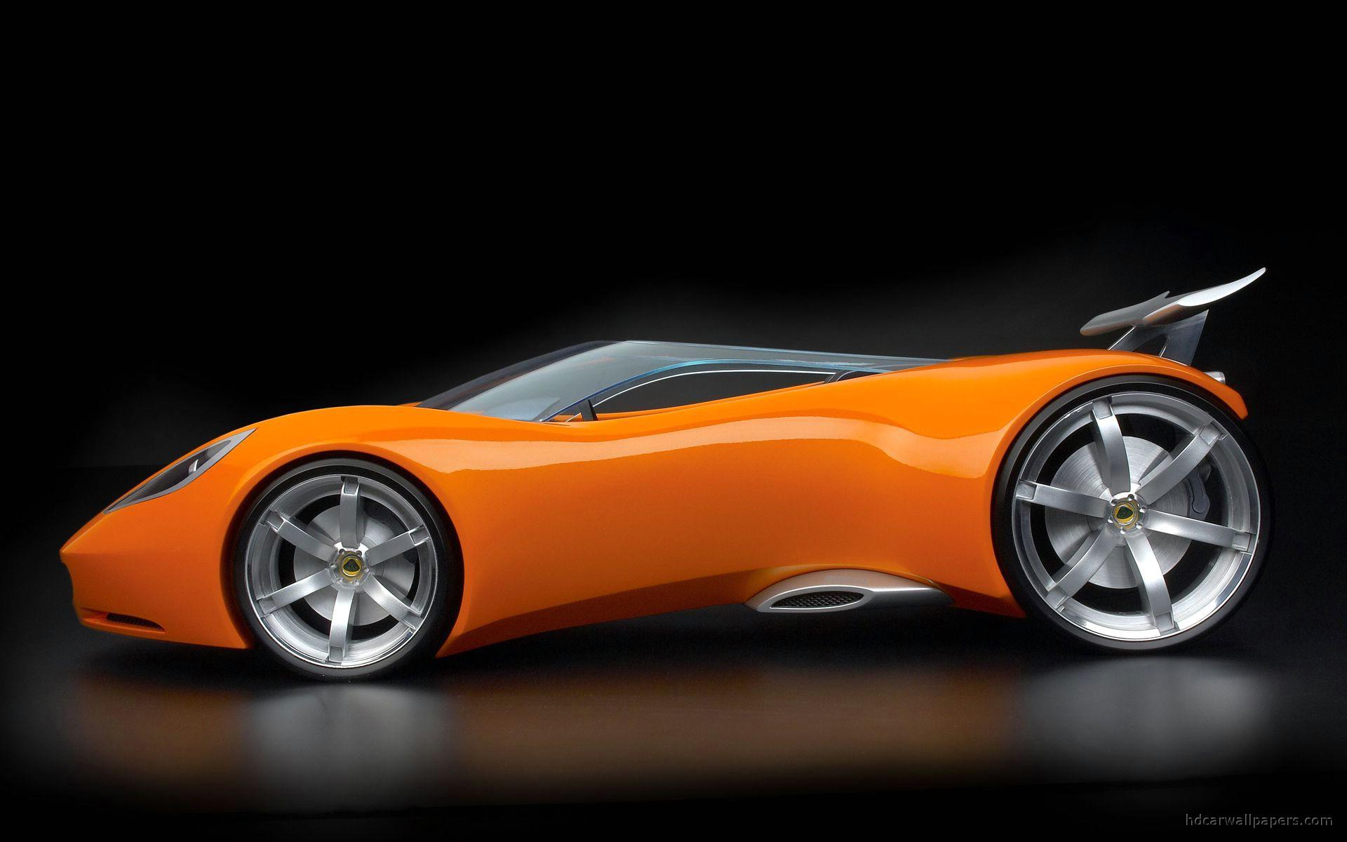 Lotus Hot Wheels Concept 4 Wallpaper | HD Car Wallpapers| ID #1597