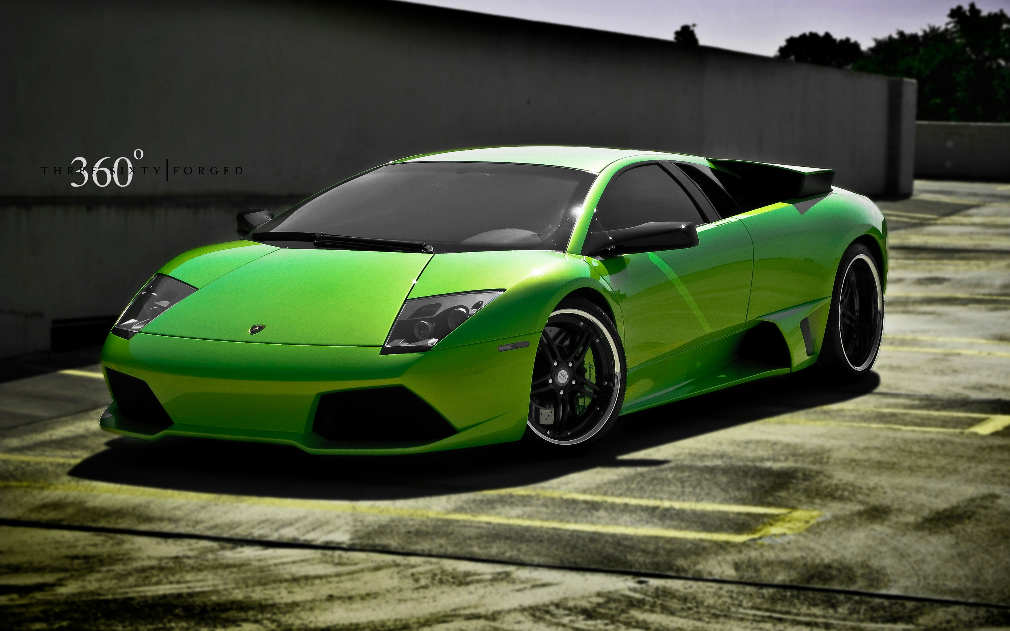 Lp640 On 360 Forged Cf 5ive Wallpaper Hd Car Wallpapers Id 2787