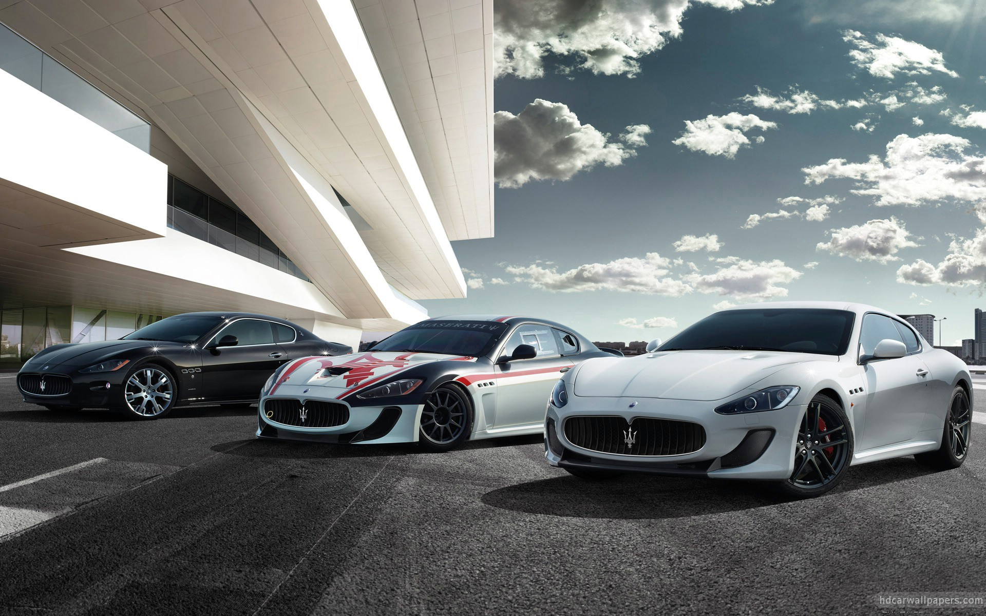 maserati granturismo mc stradale 2 wallpaper hd car wallpapers. Black Bedroom Furniture Sets. Home Design Ideas
