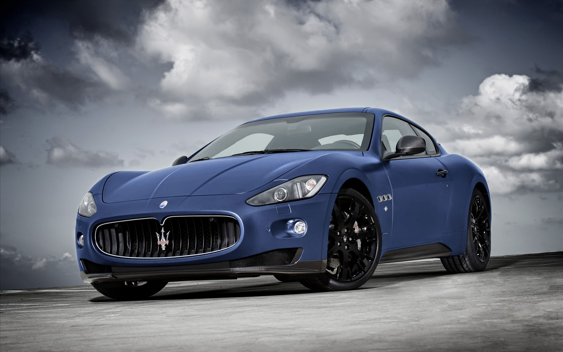 maserati granturismo s 2011 wallpaper hd car wallpapers id 2372. Black Bedroom Furniture Sets. Home Design Ideas