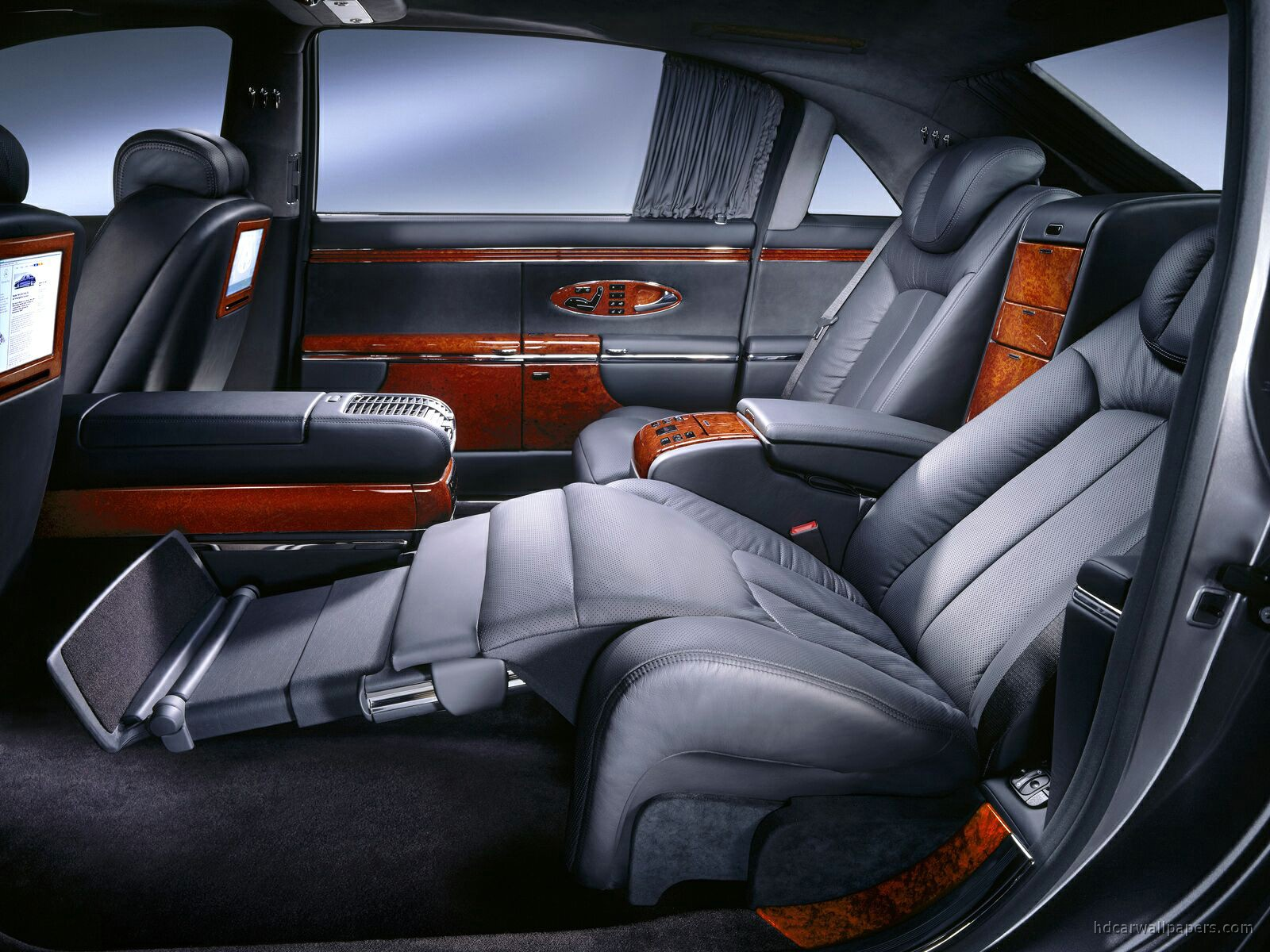 maybach interior wallpaper hd car wallpapers id 1101. Black Bedroom Furniture Sets. Home Design Ideas