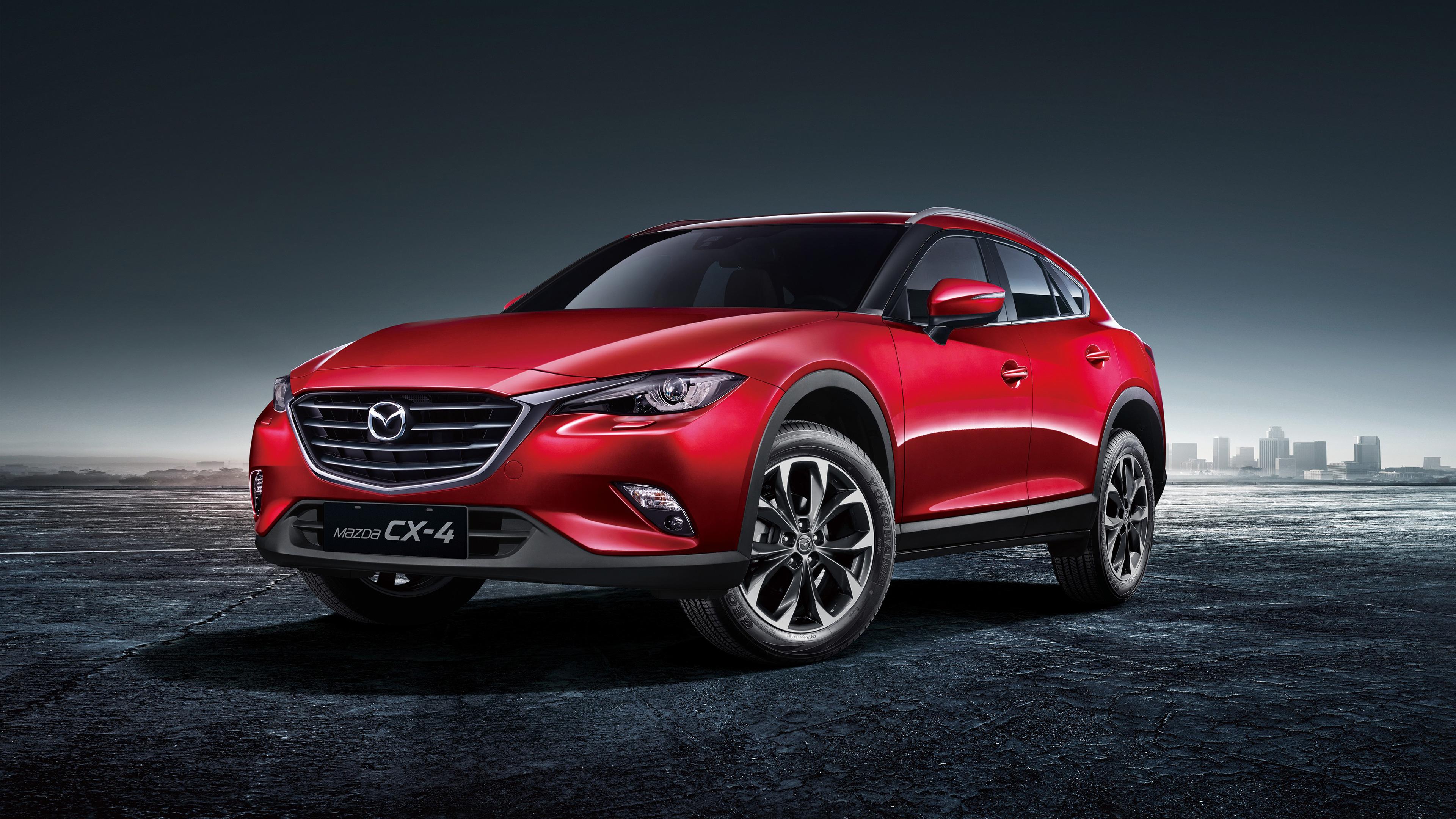 Kelebihan Kekurangan Mazda Cx 4 Tangguh