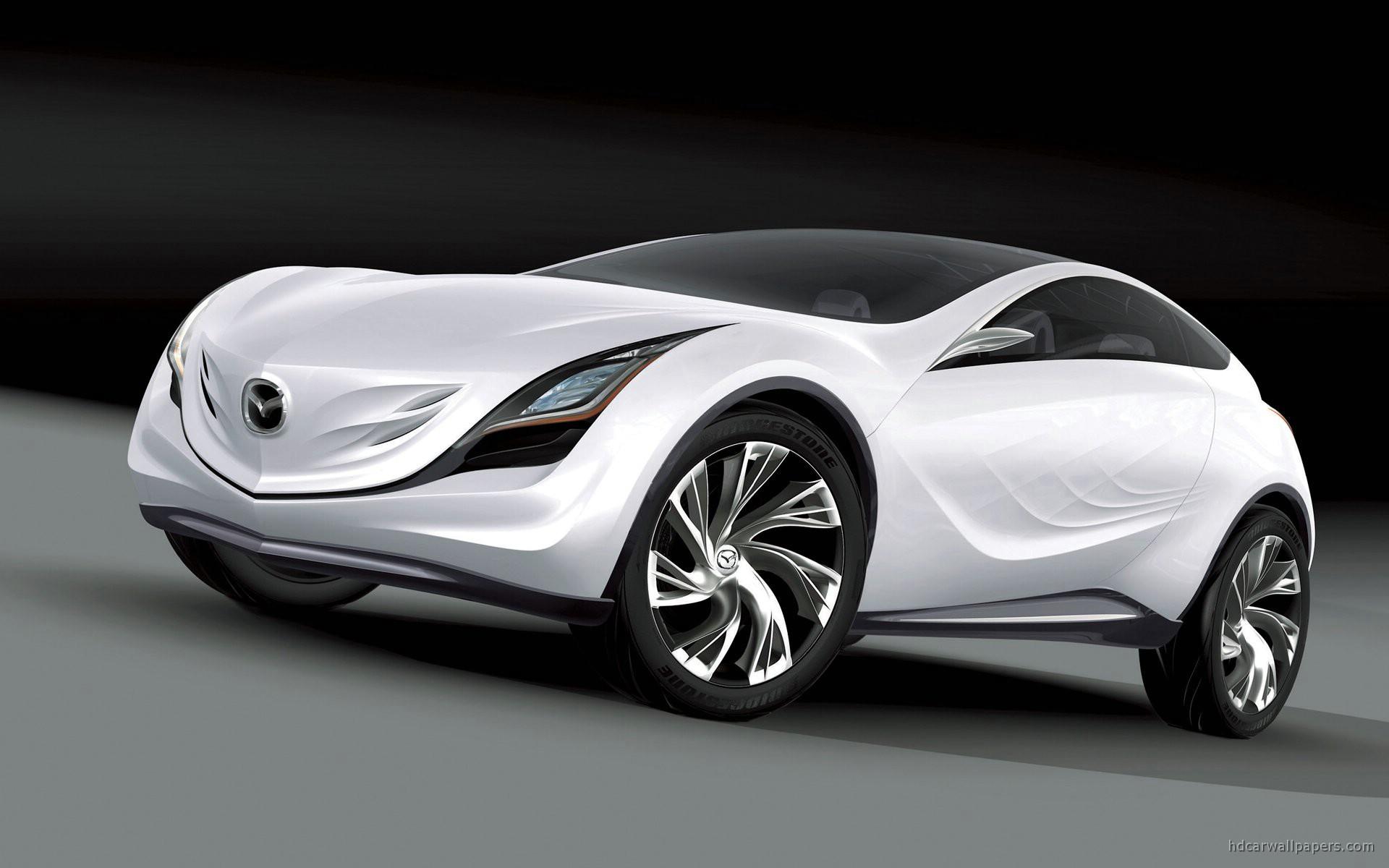 Mazda+r5