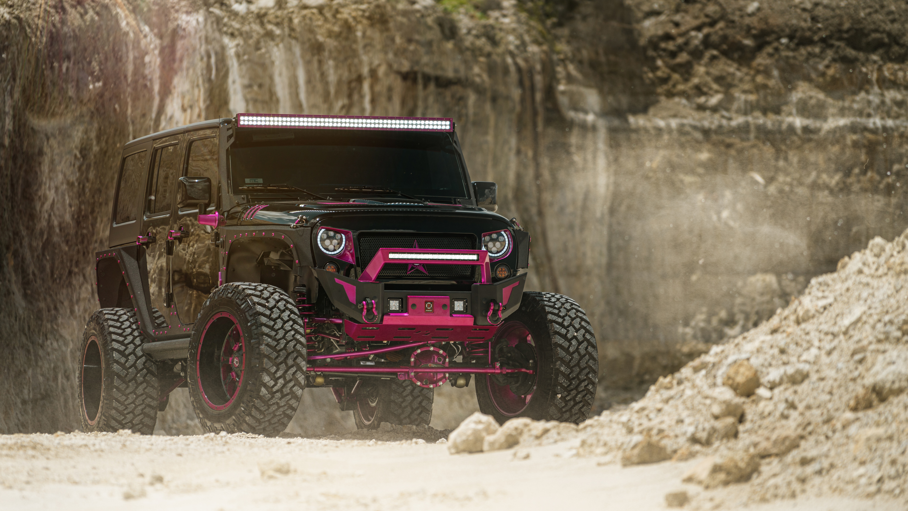 mc fuel ladies jeep wallpaper | hd car wallpapers | id #6887