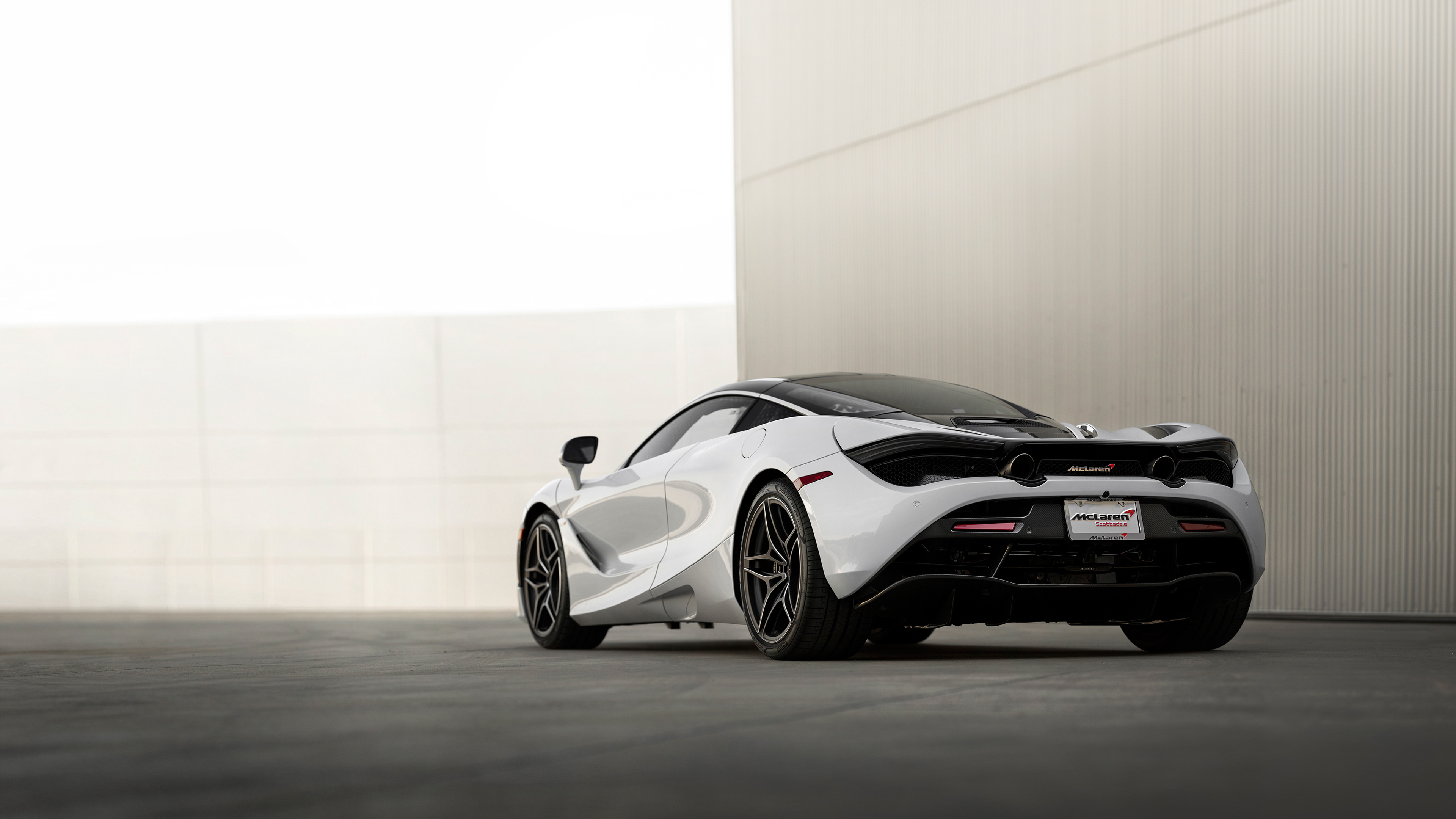 Mclaren 720s Coupe 4k Wallpaper Hd Car Wallpapers Id 8811