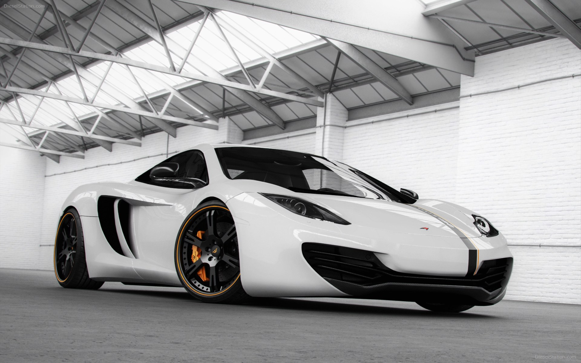 mclaren mp4 12c performance wallpaper hd car wallpapers id 2523. Black Bedroom Furniture Sets. Home Design Ideas