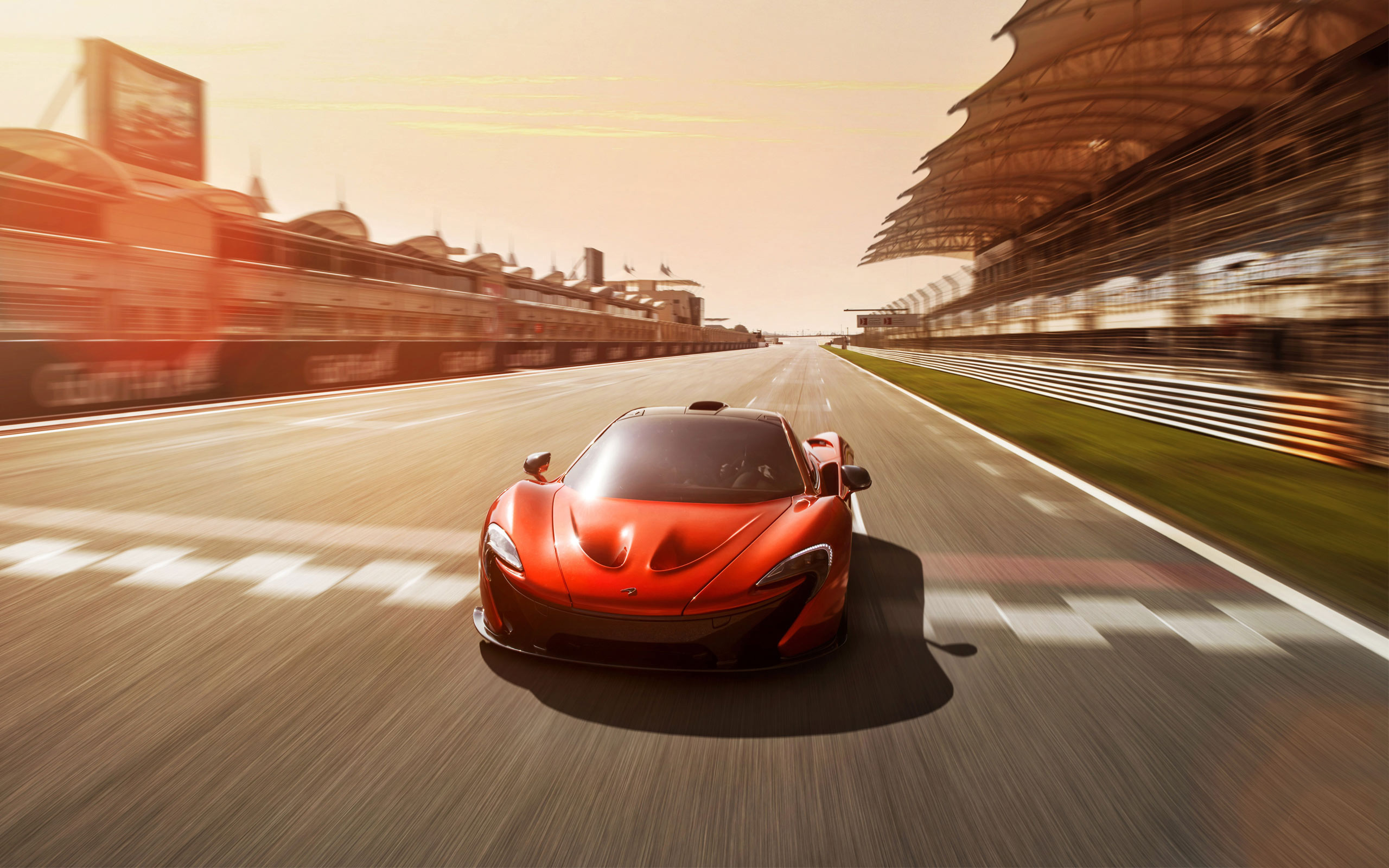 McLaren P1 Concept 2 Wallpaper HD Car Wallpapers