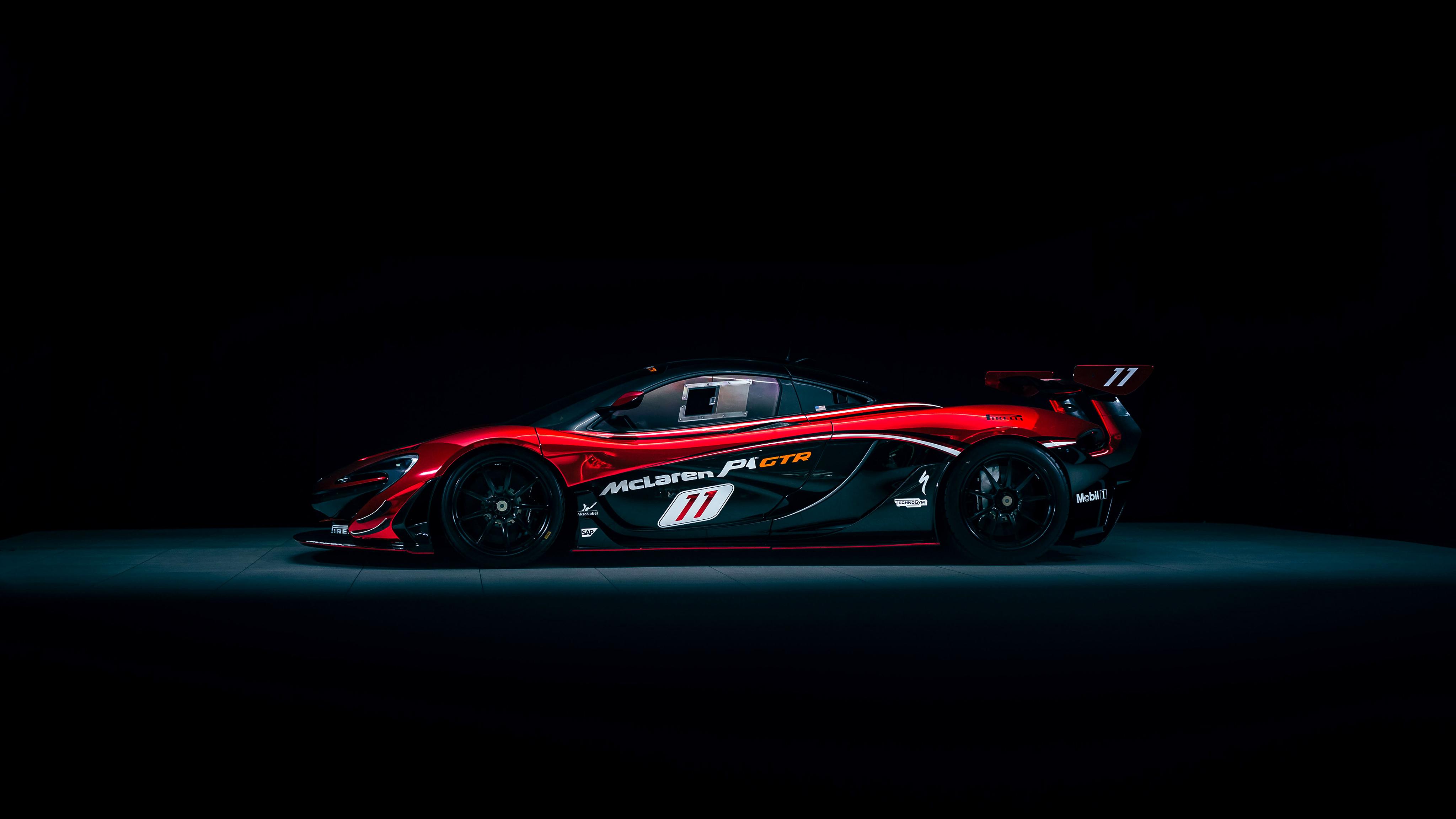 Mclaren P1 Gtr Logo >> McLaren P1 GTR Hypercar 4K Wallpaper | HD Car Wallpapers | ID #9060