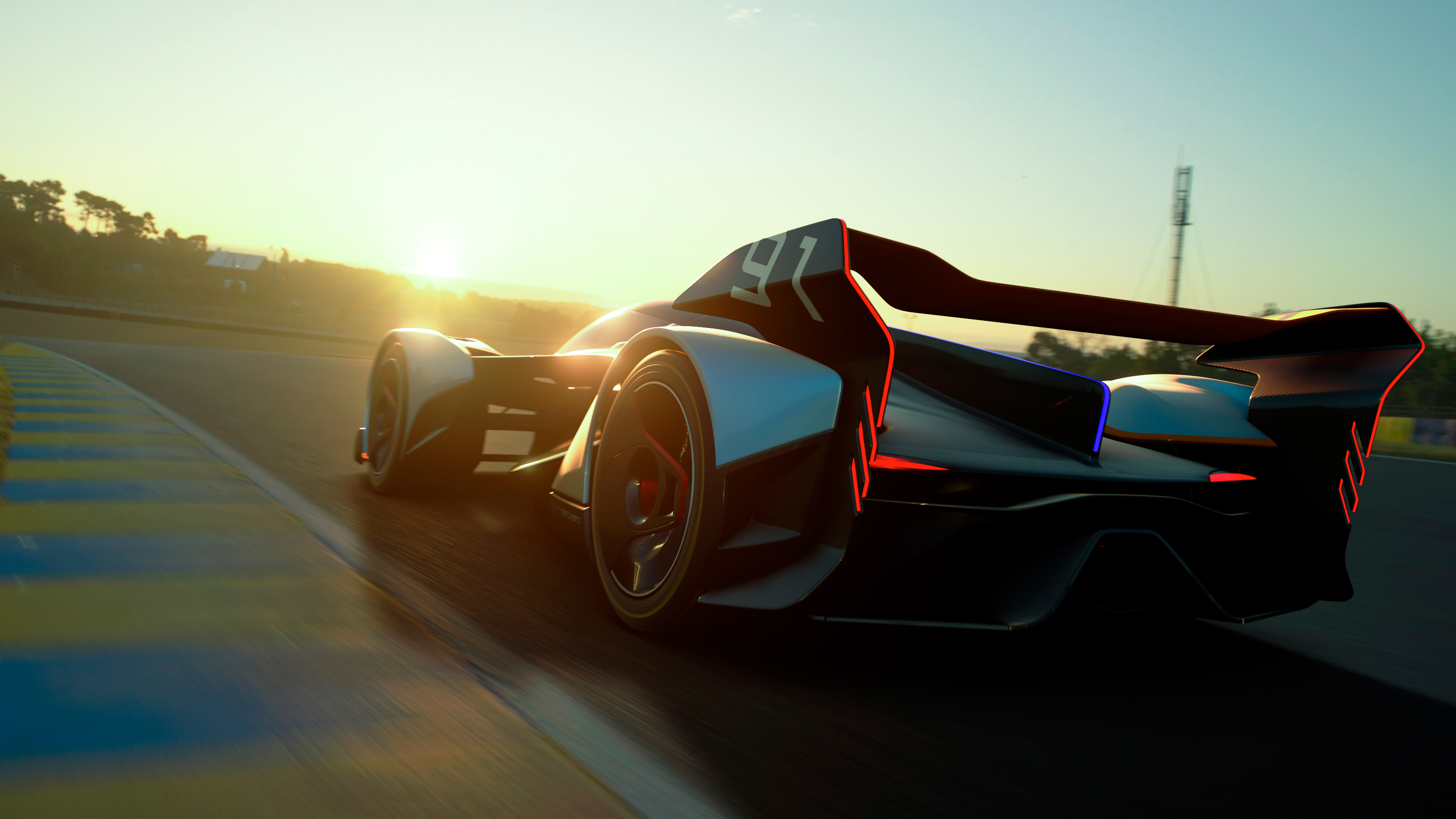 mclaren ultimate vision gt ps4 gran turismo sport wallpaper hd car wallpapers id 8691. Black Bedroom Furniture Sets. Home Design Ideas