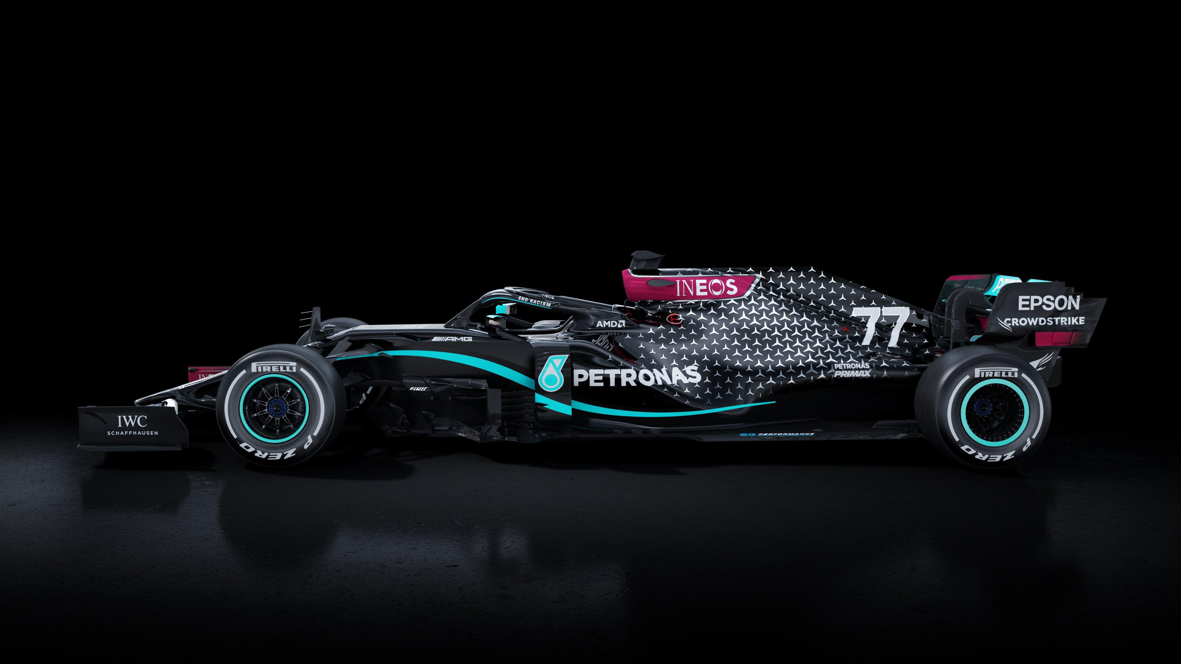 Mercedes Amg F1 W11 Eq Performance 2020 4k Wallpaper Hd Car Wallpapers Id 15215