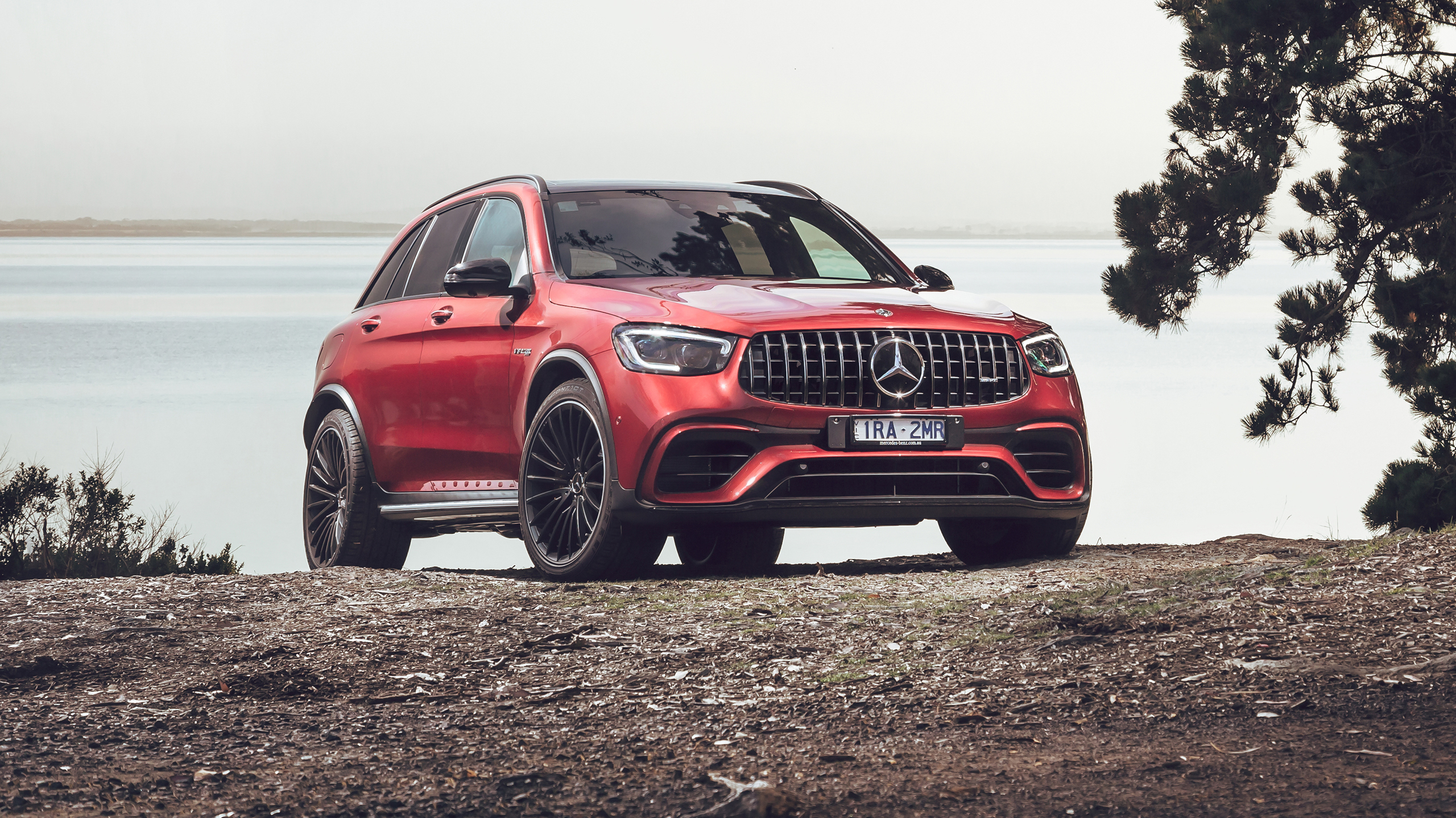 Mercedes Amg Glc 63 S 4matic 2020 Wallpaper Hd Car Wallpapers Id 14395