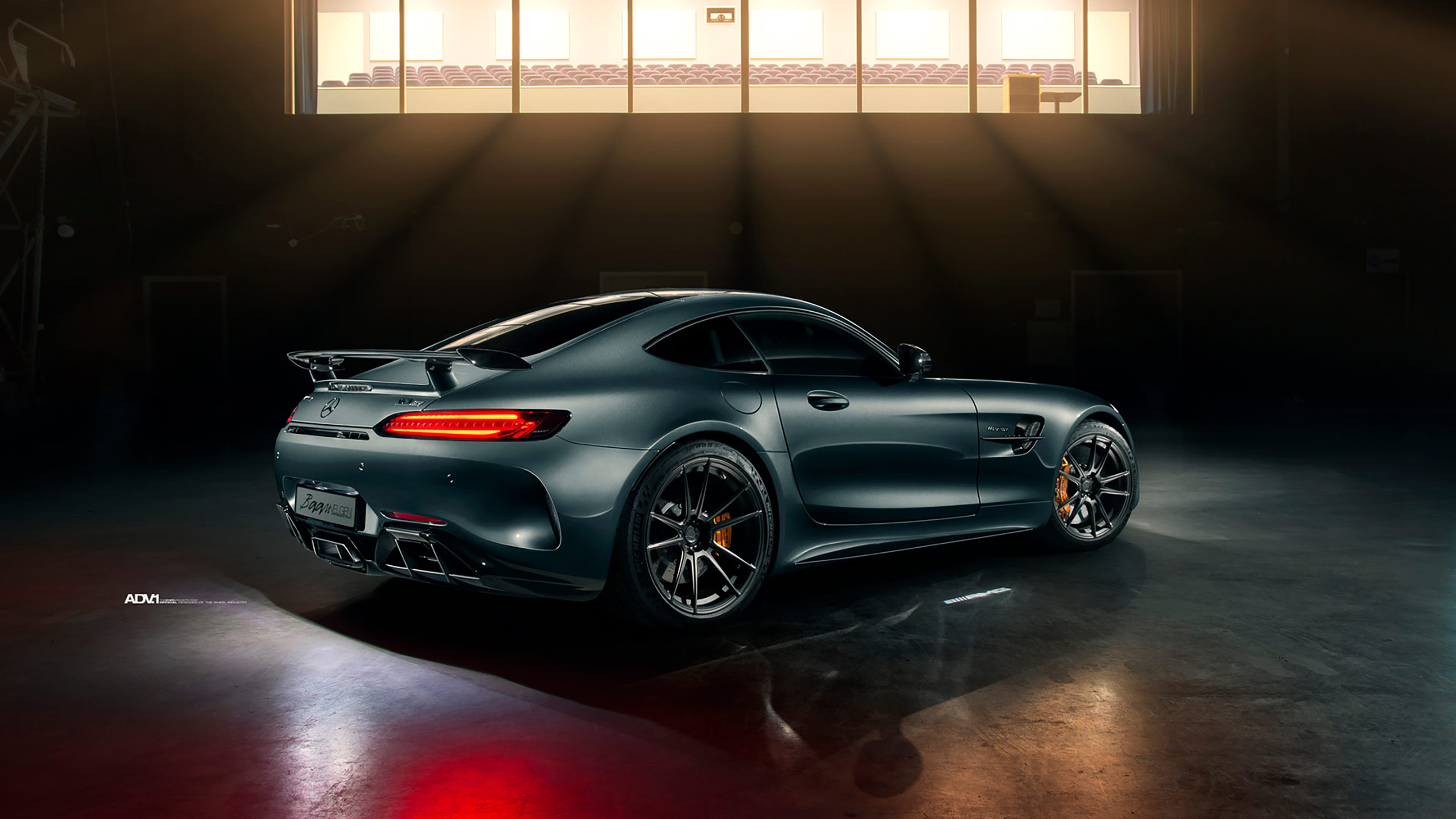 Mercedes Amg Gt R >> Mercedes-AMG GT R 3 Wallpaper | HD Car Wallpapers | ID #12526
