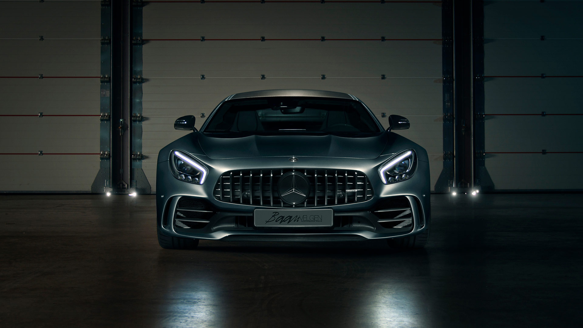 Mercedes Benz Plano >> Mercedes-AMG GT R ADV1 Wheels Wallpaper | HD Car Wallpapers | ID #11742